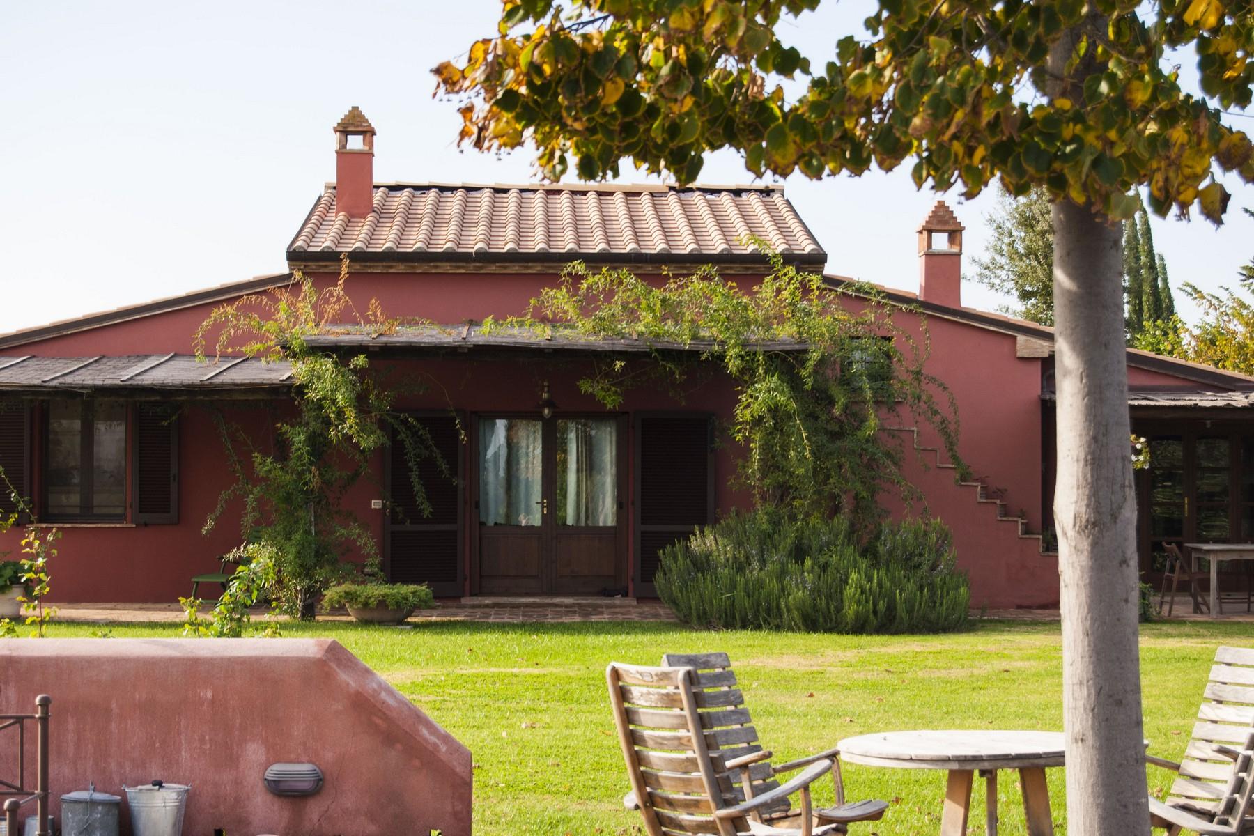 Villa in Vendita a Magliano In Toscana: 4 locali, 180 mq - Foto 4