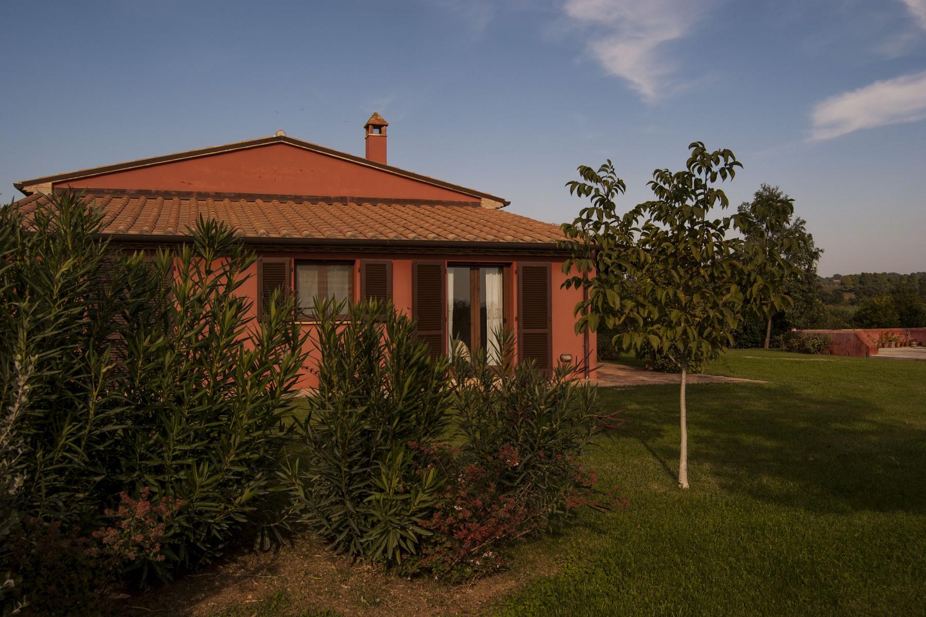 Villa in Vendita a Magliano In Toscana: 4 locali, 180 mq - Foto 5