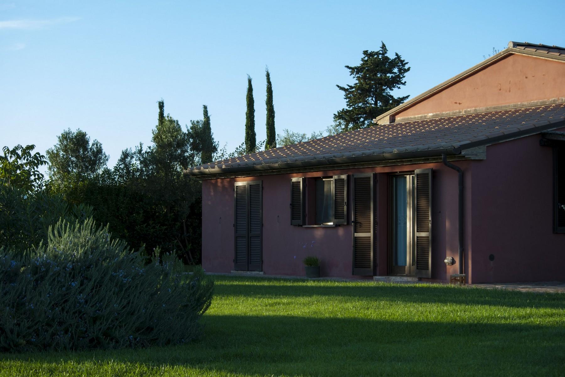 Villa in Vendita a Magliano In Toscana: 4 locali, 180 mq - Foto 6