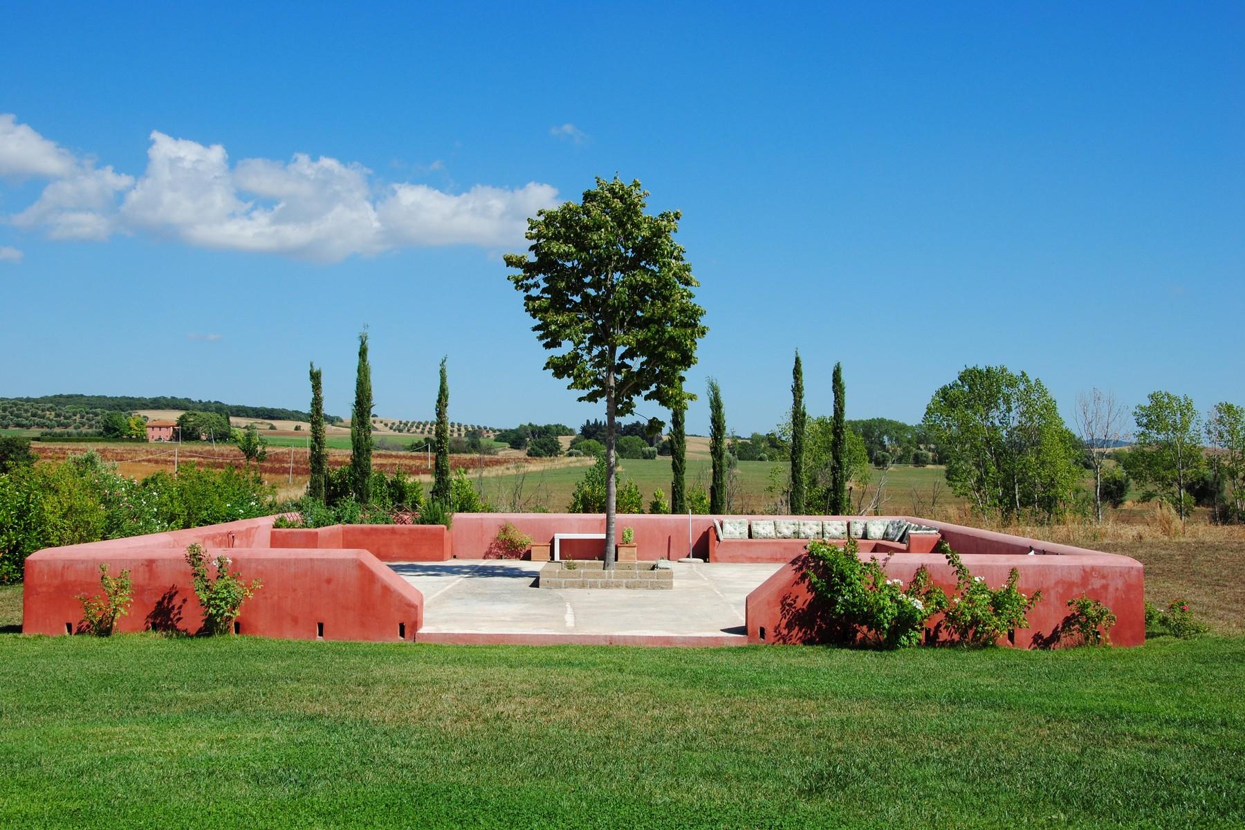 Villa in Vendita a Magliano In Toscana: 4 locali, 180 mq - Foto 9