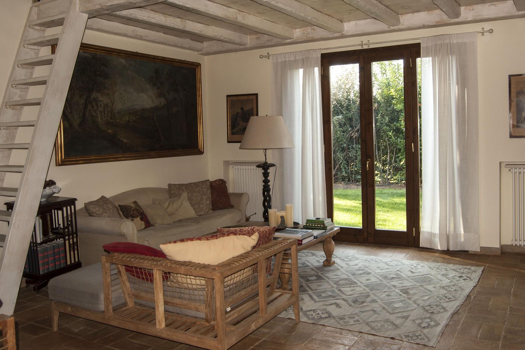 Villa in Vendita a Magliano In Toscana: 4 locali, 180 mq - Foto 10