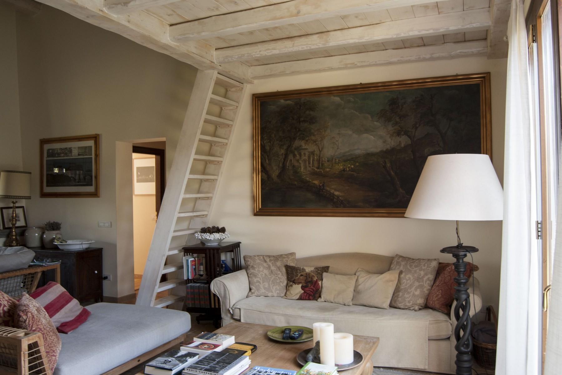 Villa in Vendita a Magliano In Toscana: 4 locali, 180 mq - Foto 11