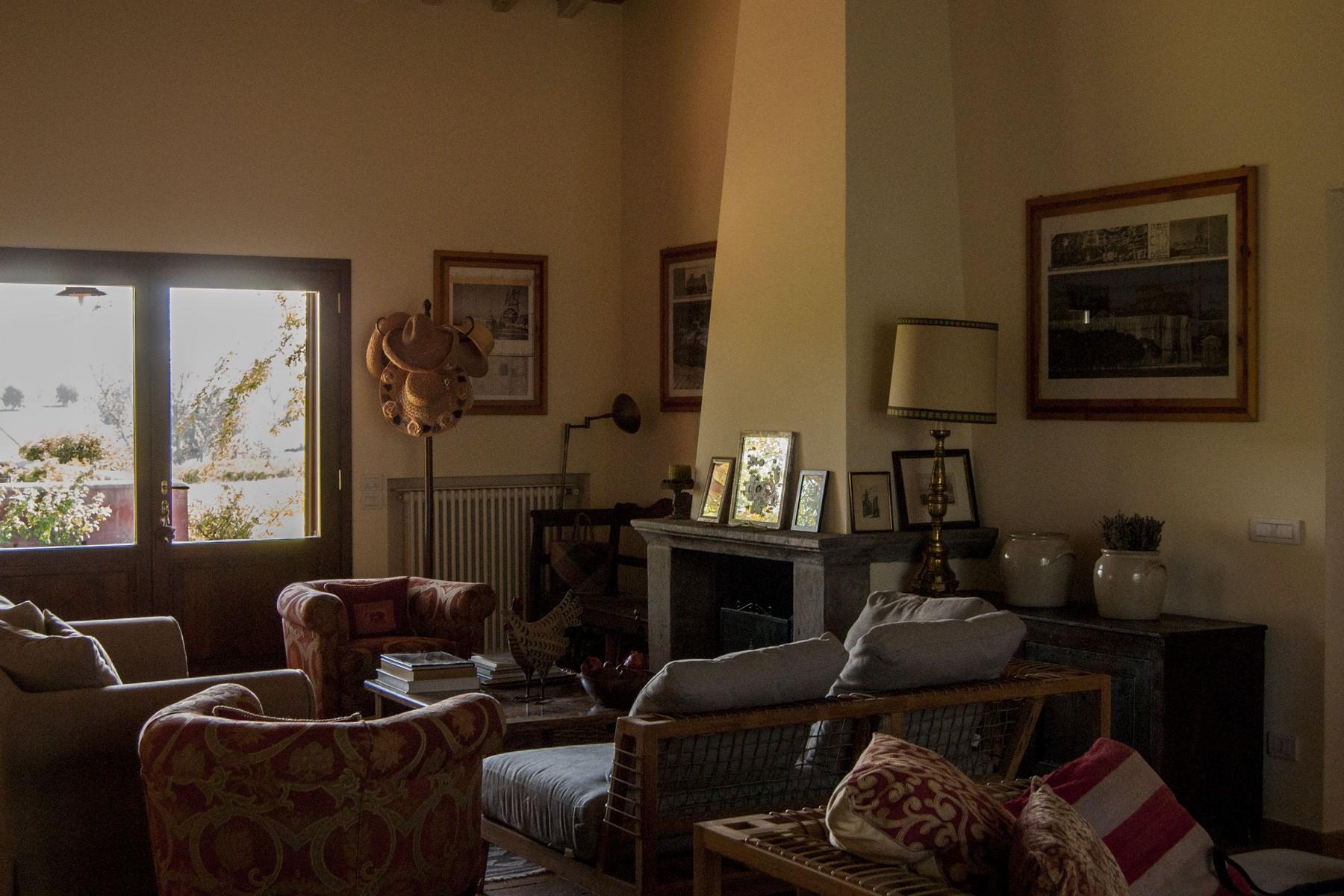 Villa in Vendita a Magliano In Toscana: 4 locali, 180 mq - Foto 12