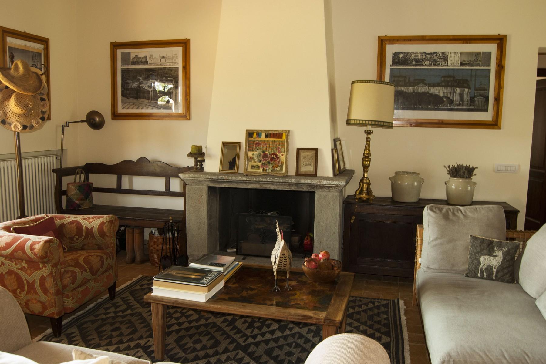 Villa in Vendita a Magliano In Toscana: 4 locali, 180 mq - Foto 13