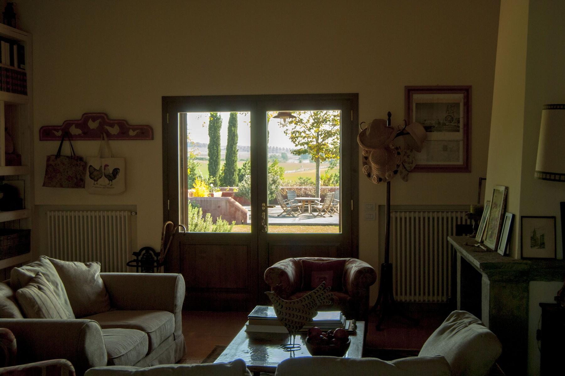 Villa in Vendita a Magliano In Toscana: 4 locali, 180 mq - Foto 14