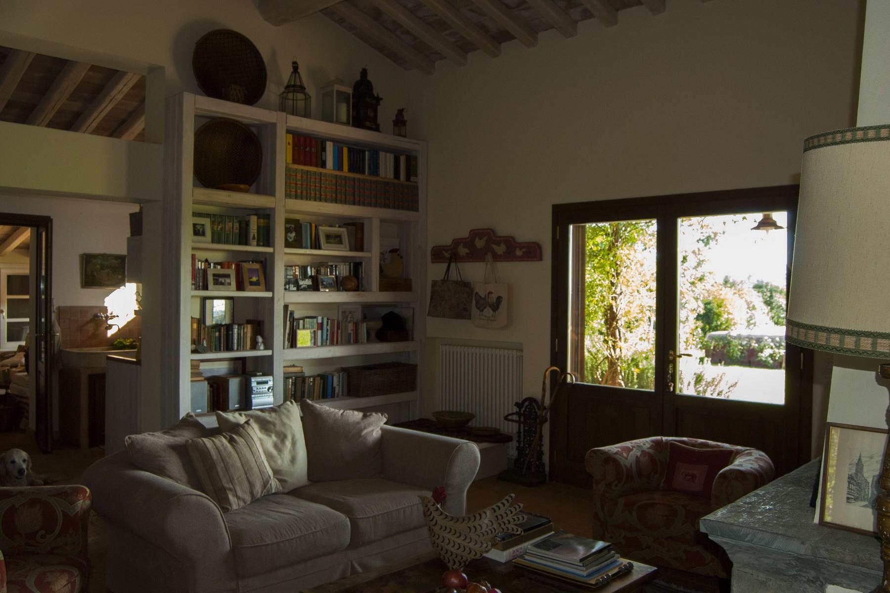 Villa in Vendita a Magliano In Toscana: 4 locali, 180 mq - Foto 15