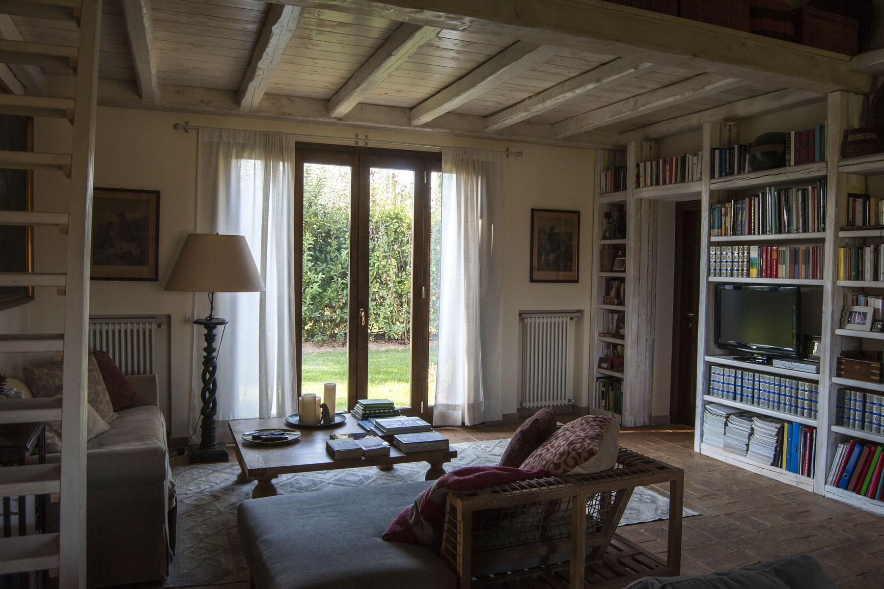 Villa in Vendita a Magliano In Toscana: 4 locali, 180 mq - Foto 16