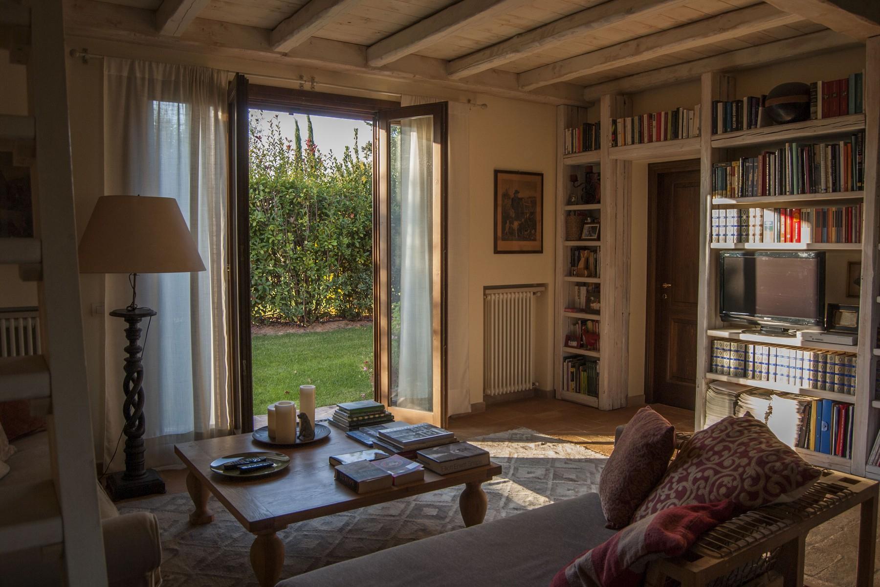 Villa in Vendita a Magliano In Toscana: 4 locali, 180 mq - Foto 17