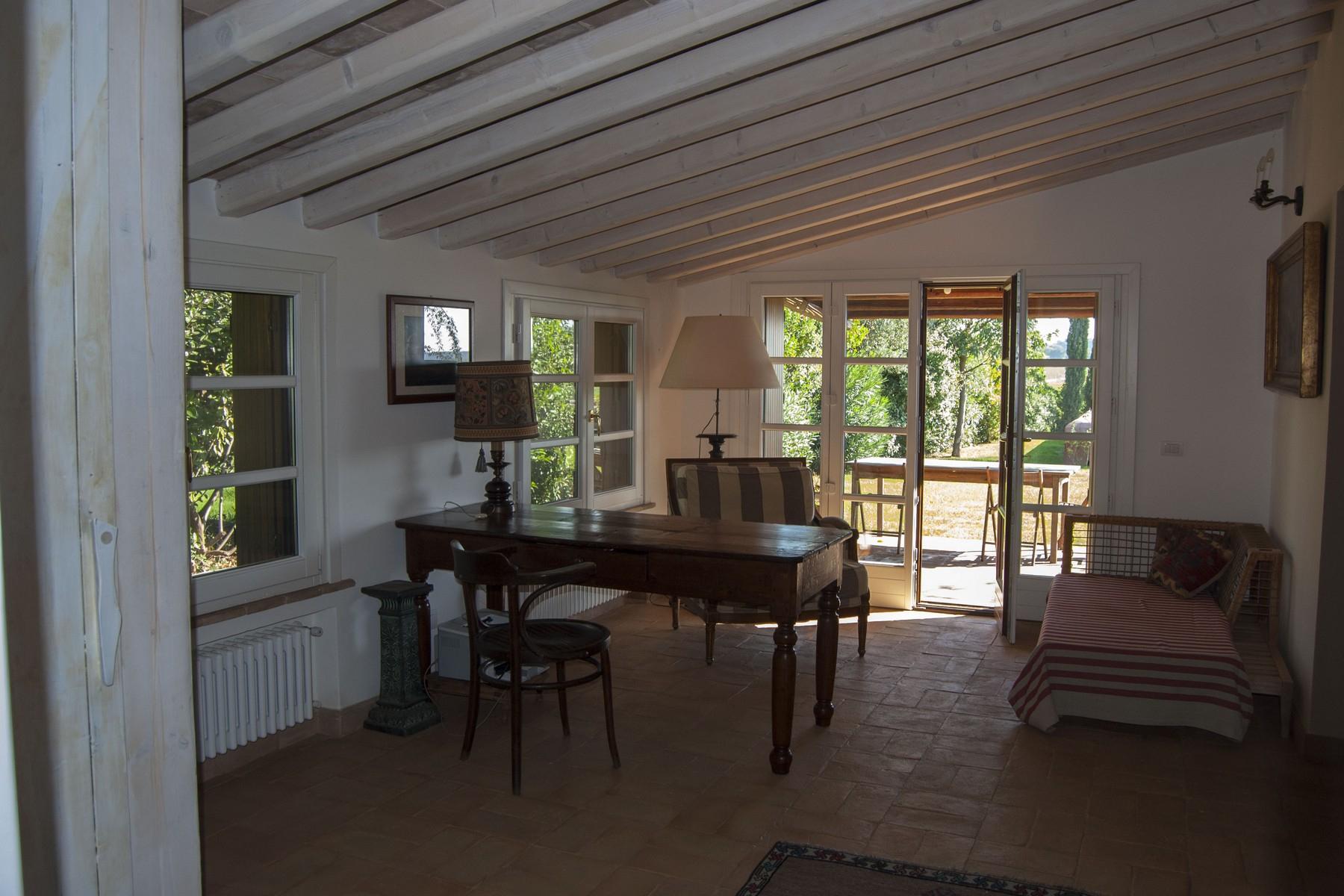 Villa in Vendita a Magliano In Toscana: 4 locali, 180 mq - Foto 18