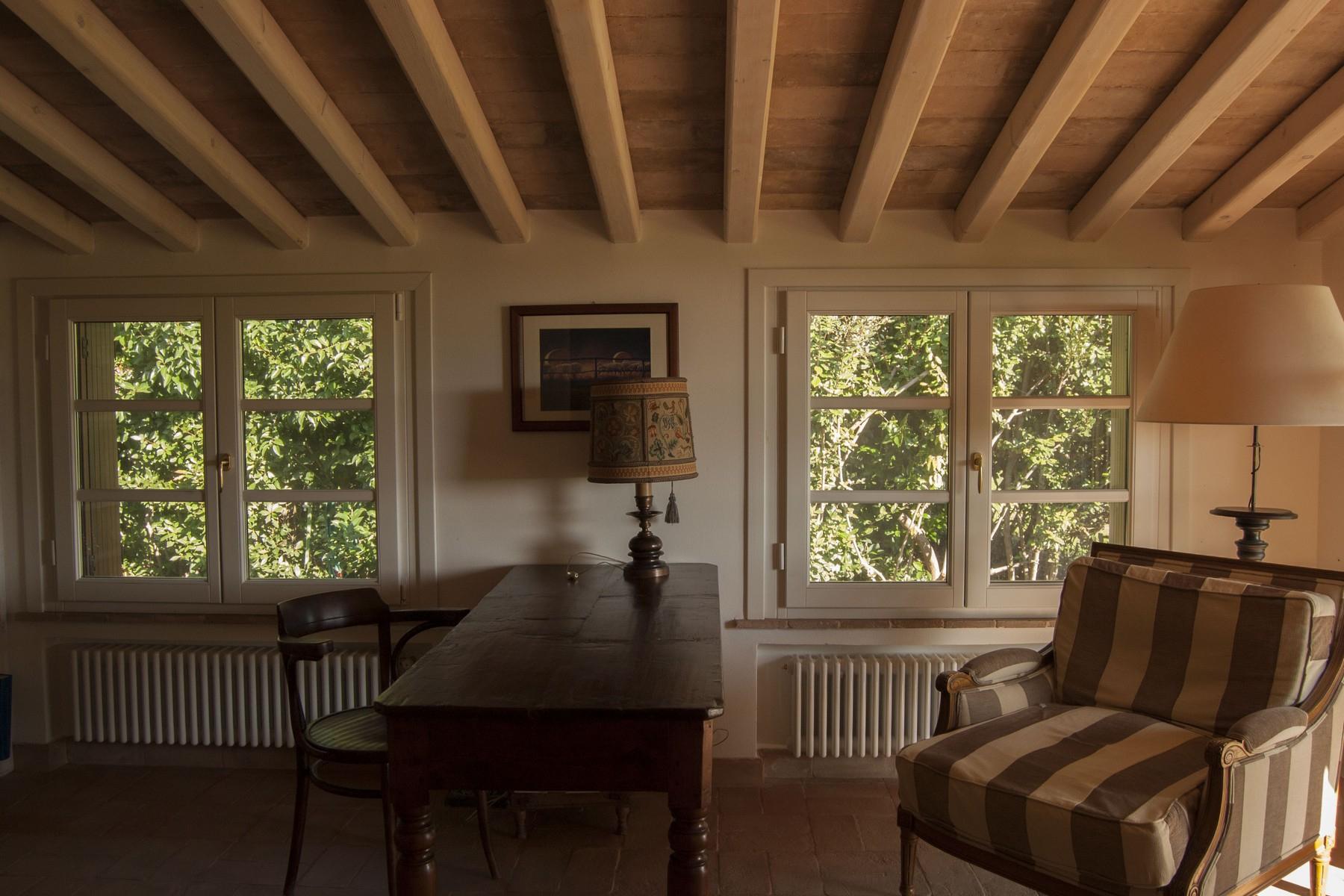 Villa in Vendita a Magliano In Toscana: 4 locali, 180 mq - Foto 19