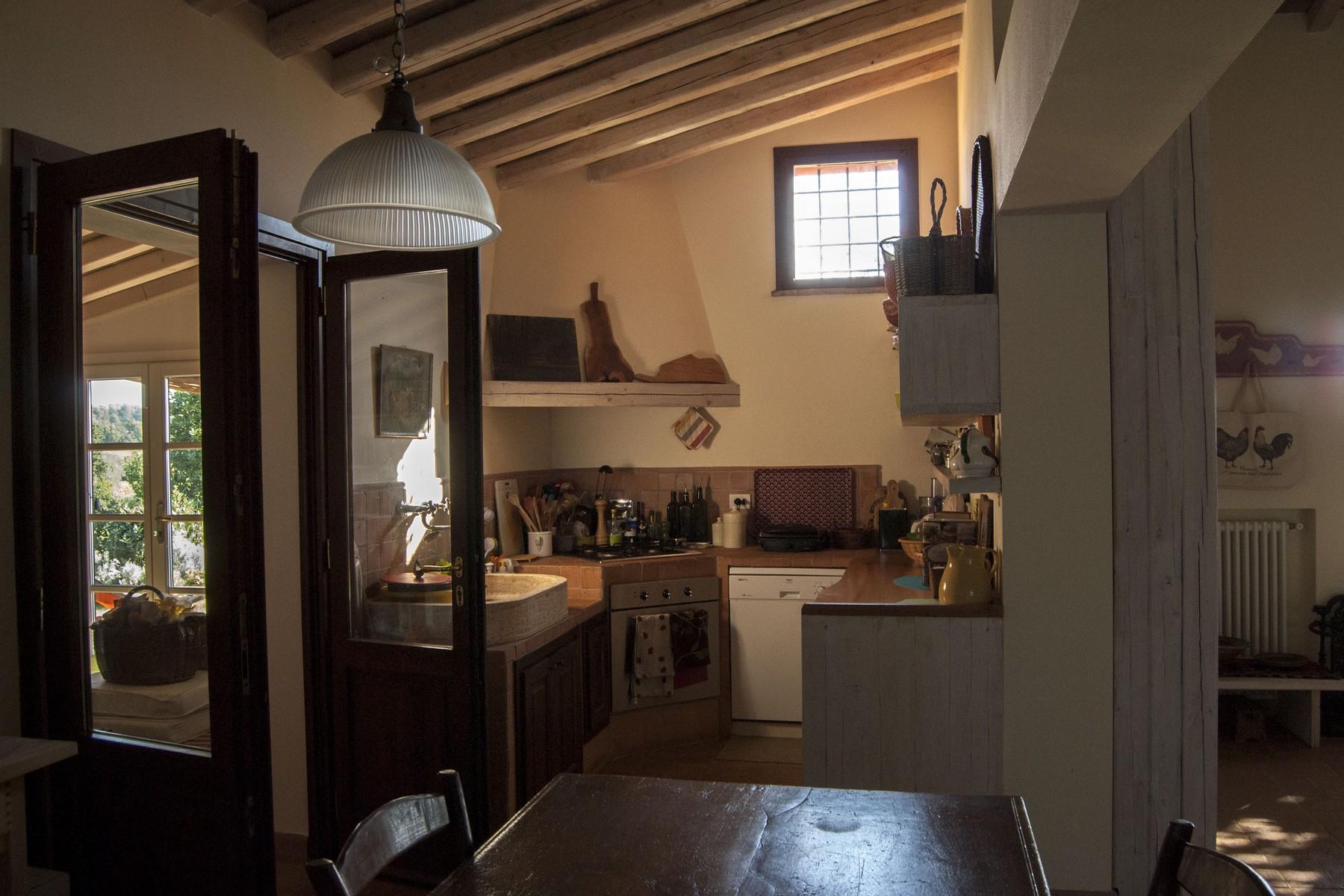 Villa in Vendita a Magliano In Toscana: 4 locali, 180 mq - Foto 20