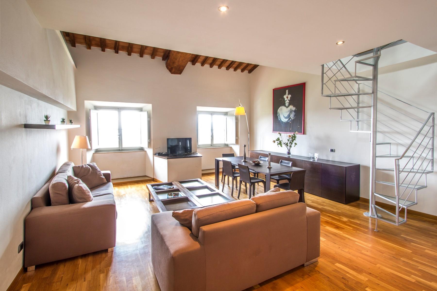 Appartamento in Vendita a Capannori: 5 locali, 173 mq