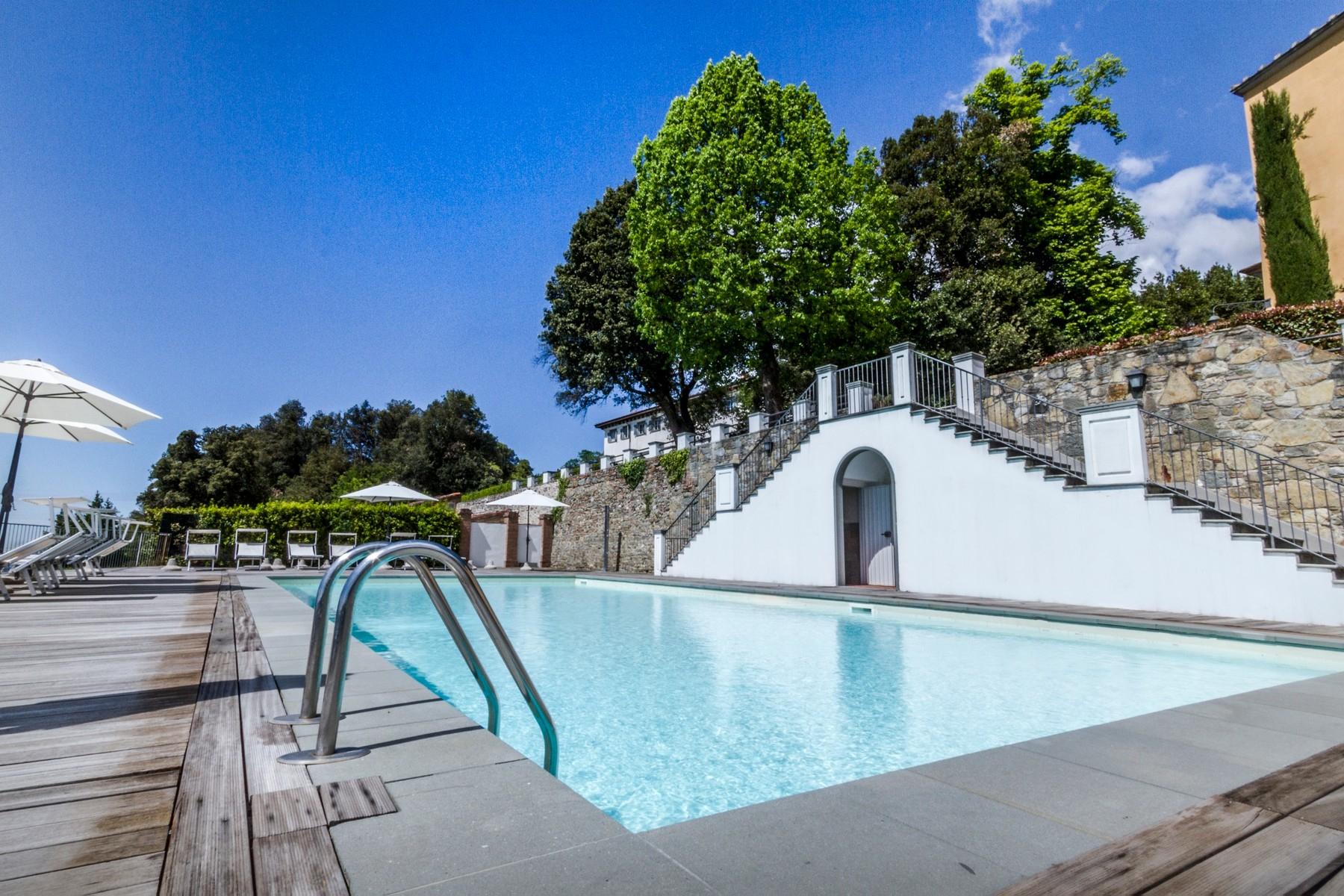 Appartamento in Vendita a Capannori: 2 locali, 67 mq - Foto 10