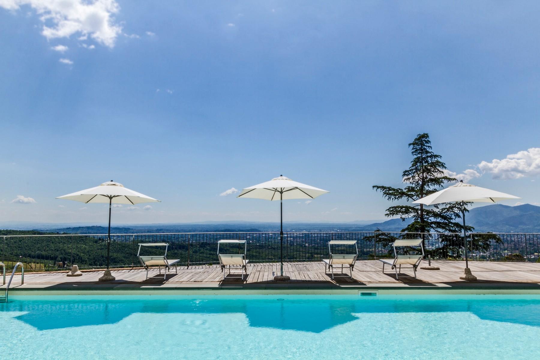 Appartamento in Vendita a Capannori: 2 locali, 67 mq - Foto 15