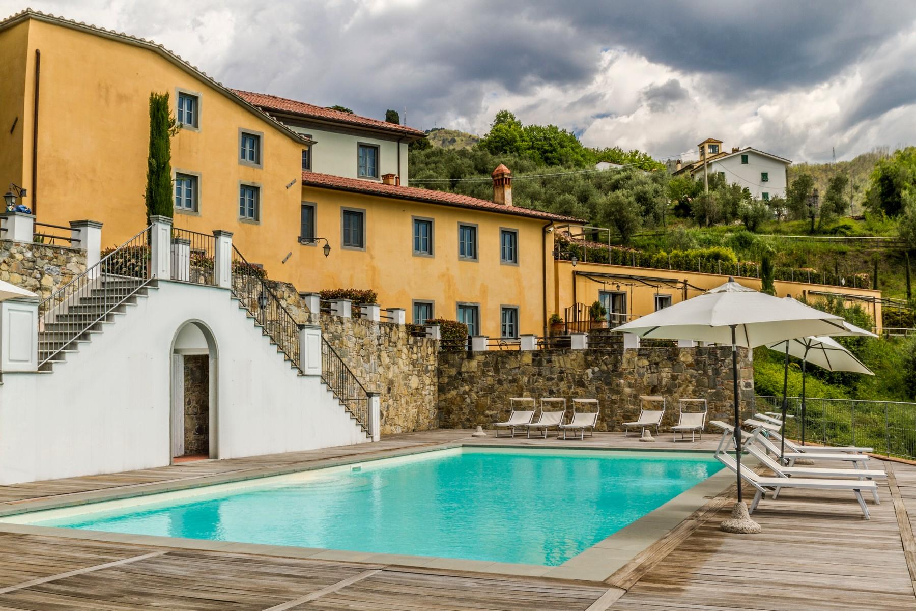 Appartamento in Vendita a Capannori: 2 locali, 67 mq