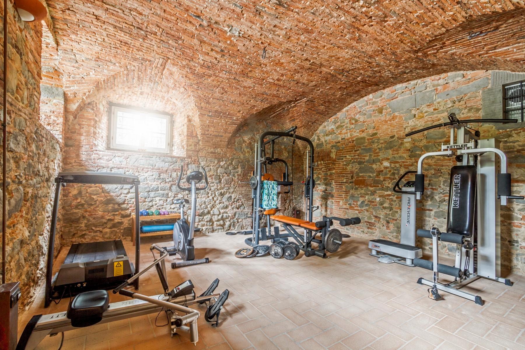 Appartamento in Vendita a Capannori: 2 locali, 67 mq - Foto 19