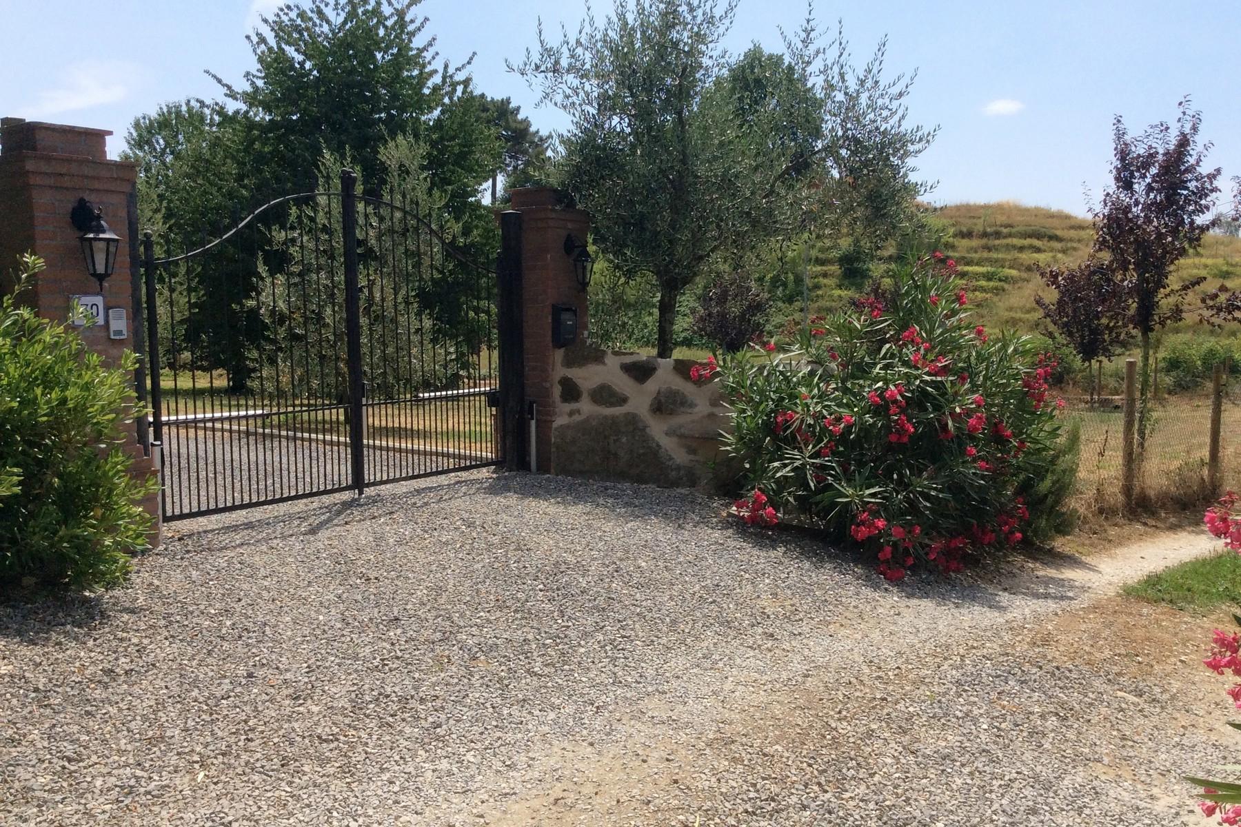 Villa in Vendita a Pescia: 5 locali, 291 mq - Foto 26