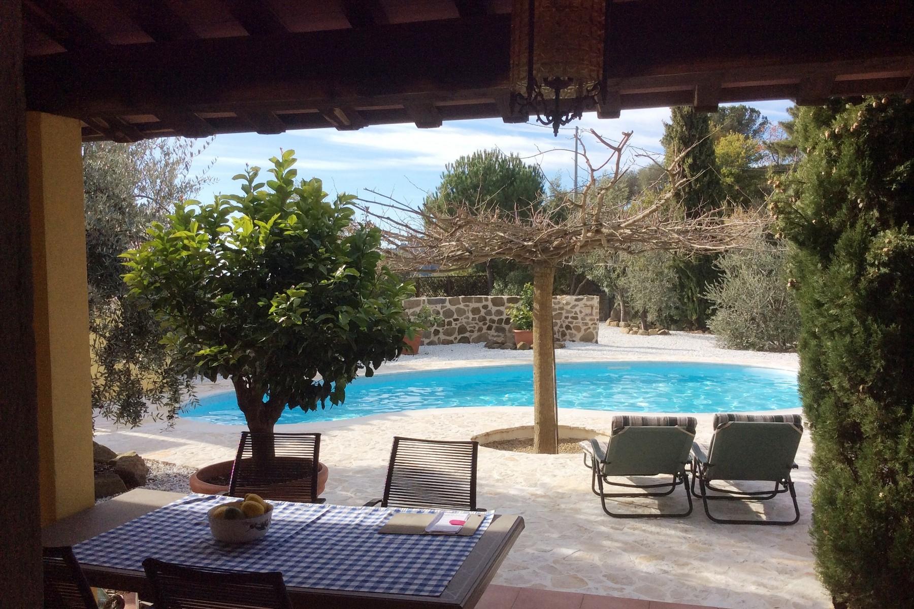 Villa in Vendita a Pescia: 5 locali, 291 mq - Foto 3