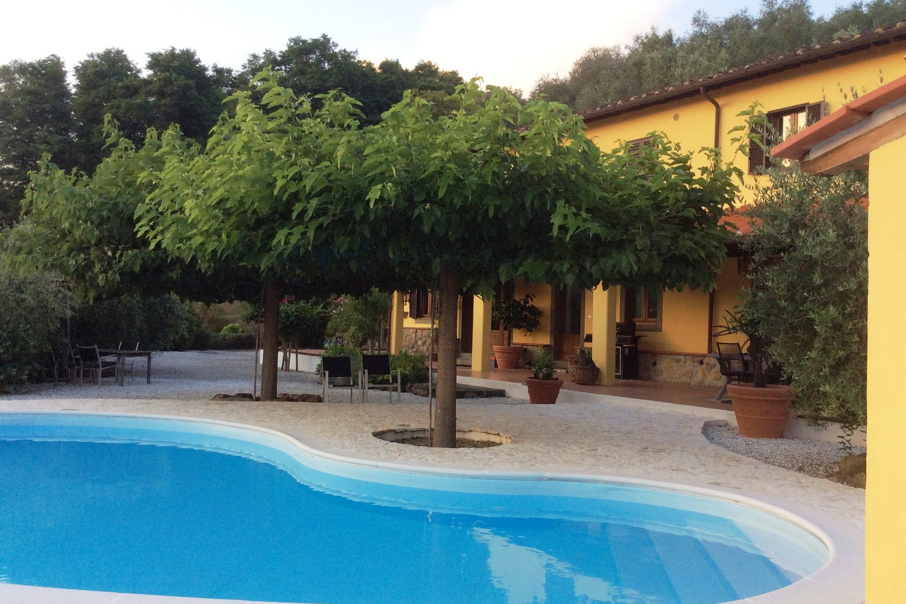 Villa in Vendita a Pescia: 5 locali, 291 mq - Foto 17