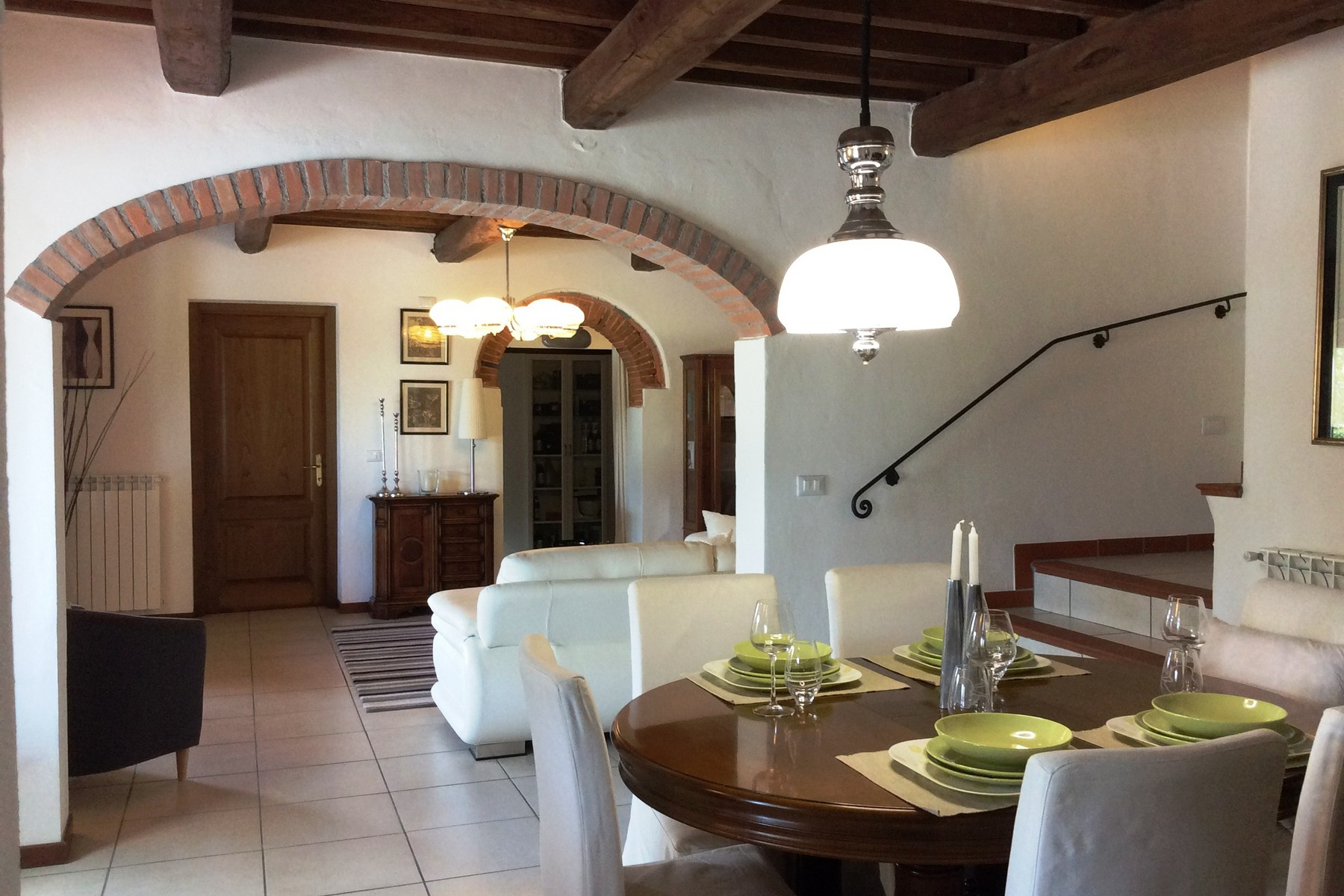 Villa in Vendita a Pescia: 5 locali, 291 mq - Foto 9