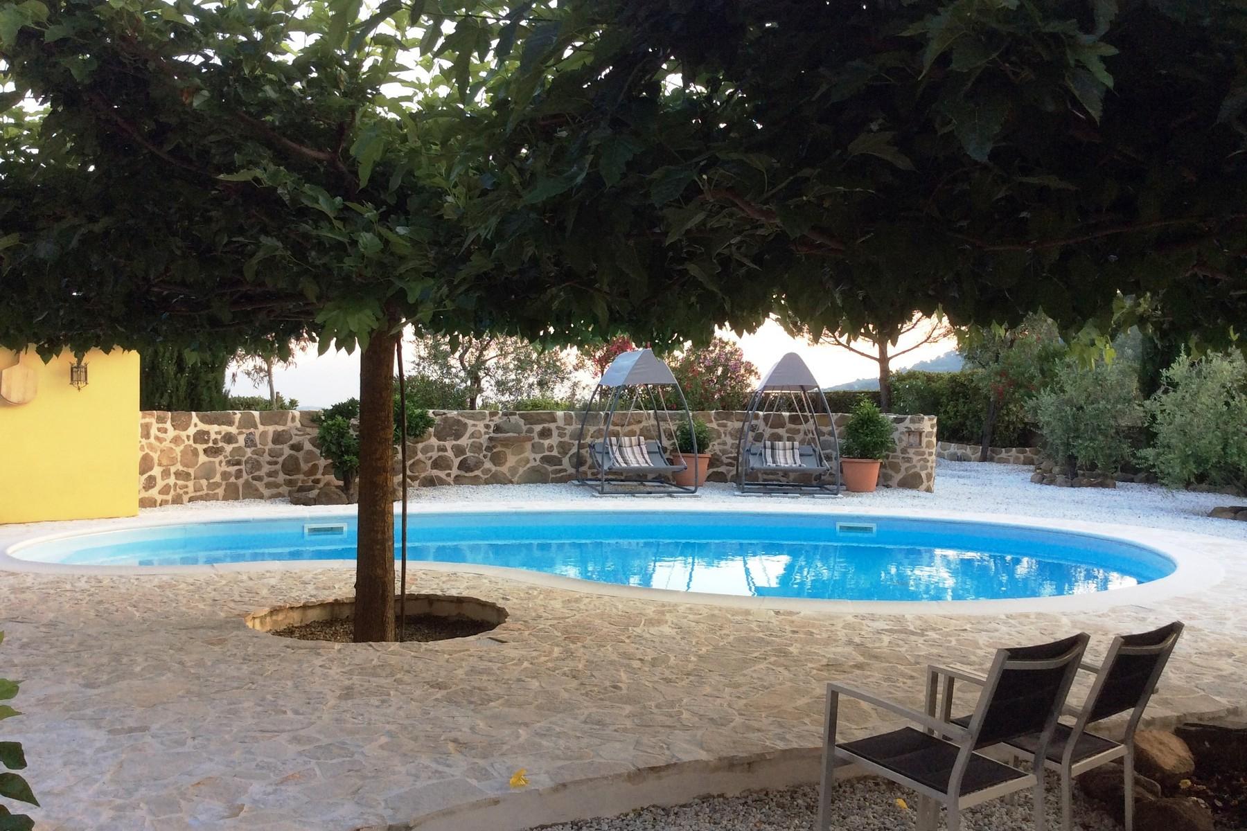 Villa in Vendita a Pescia: 5 locali, 291 mq - Foto 18