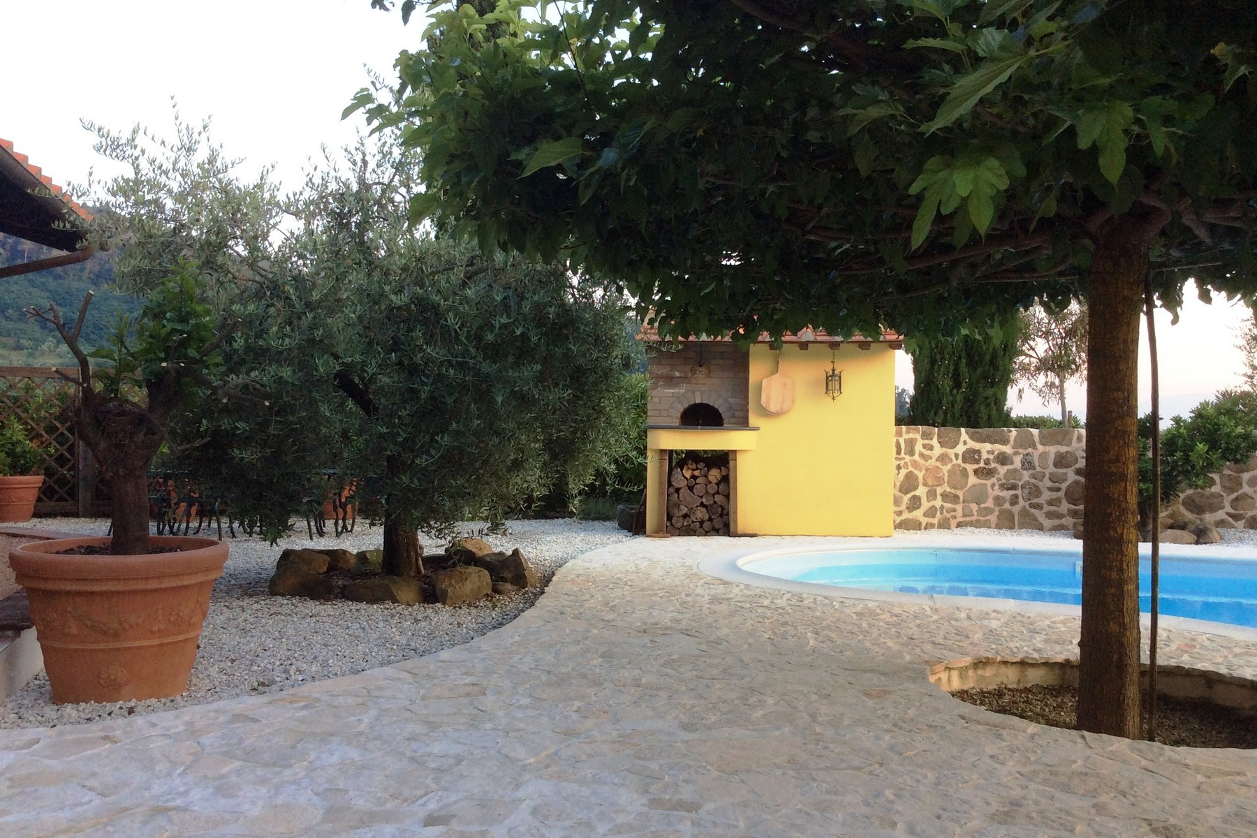 Villa in Vendita a Pescia: 5 locali, 291 mq - Foto 19