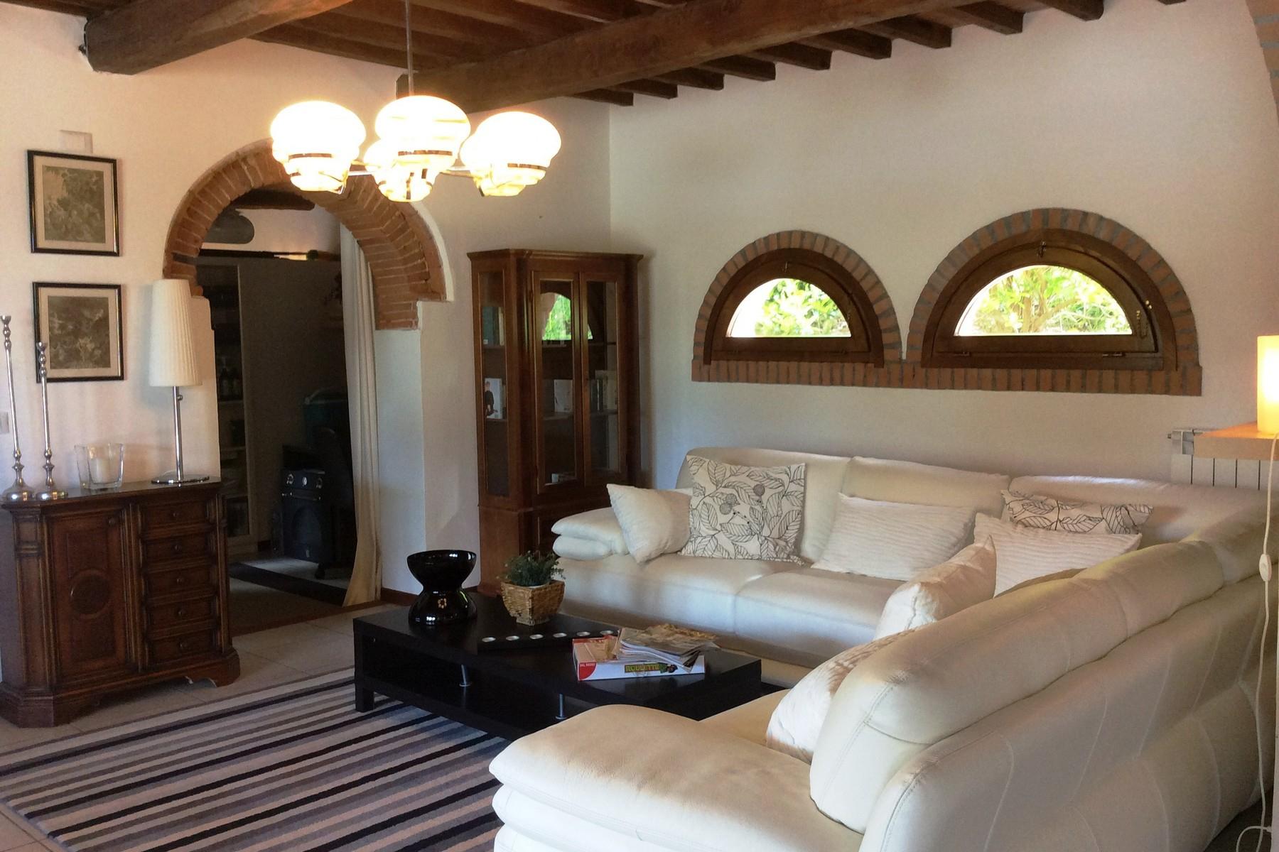 Villa in Vendita a Pescia: 5 locali, 291 mq - Foto 10