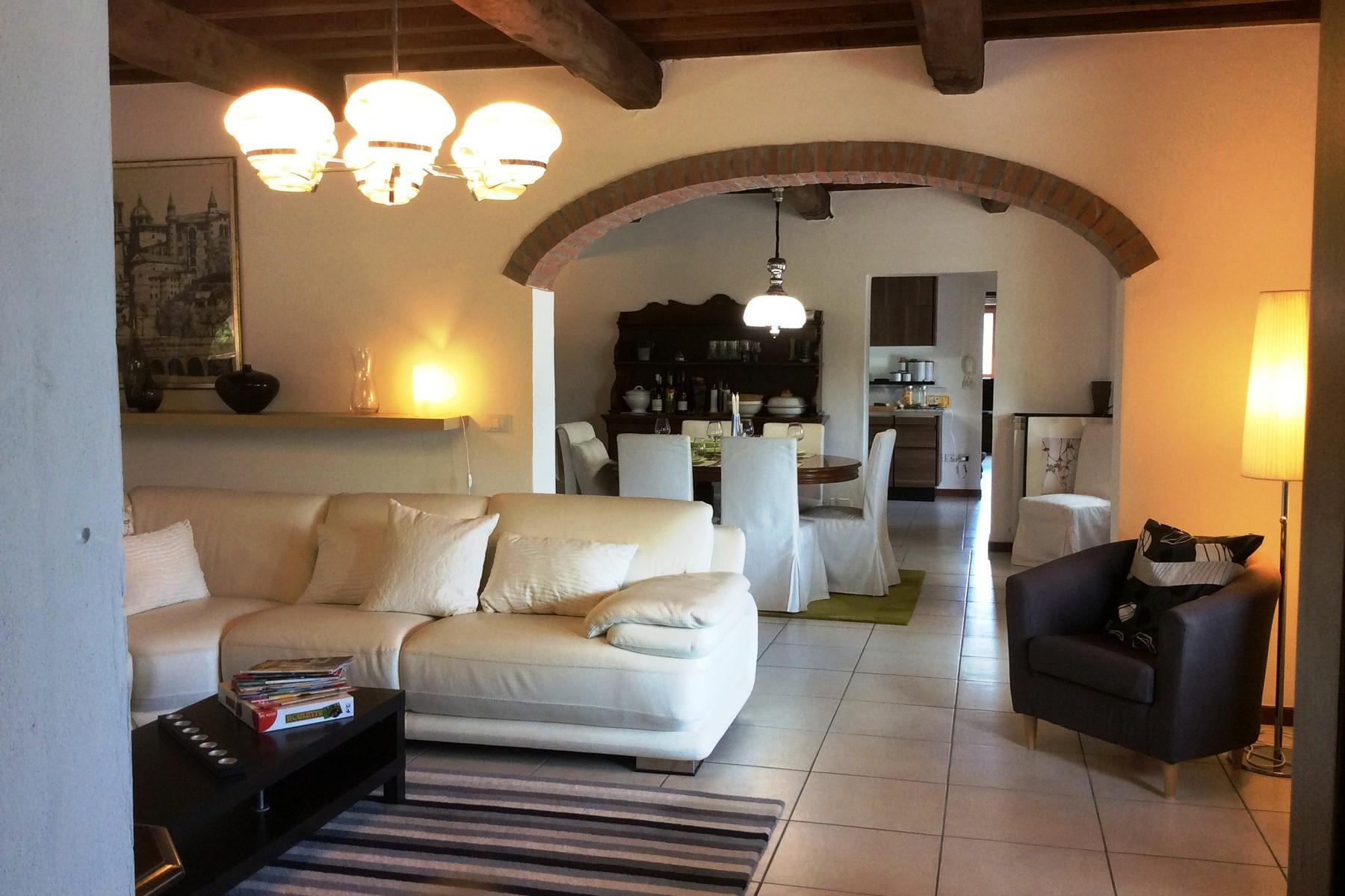 Villa in Vendita a Pescia: 5 locali, 291 mq - Foto 5