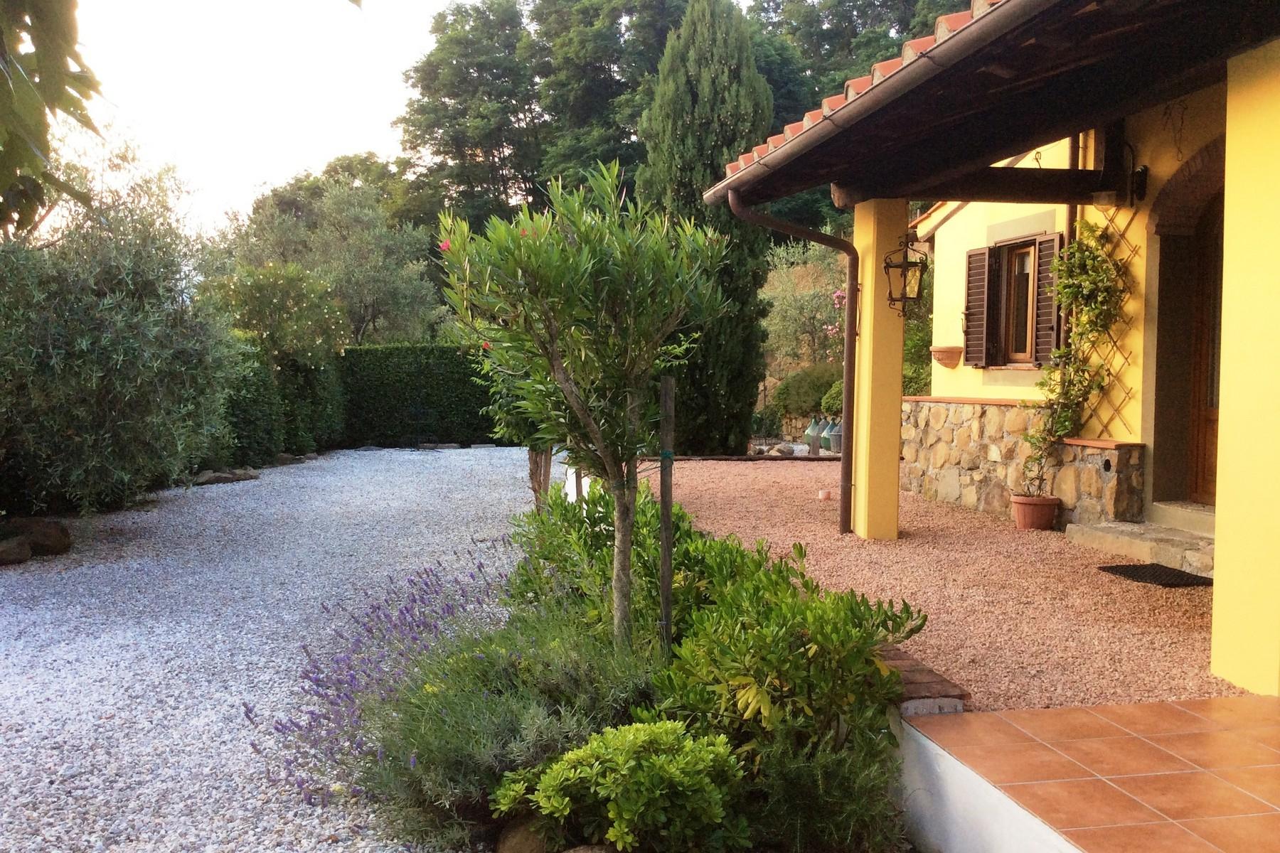 Villa in Vendita a Pescia: 5 locali, 291 mq - Foto 16