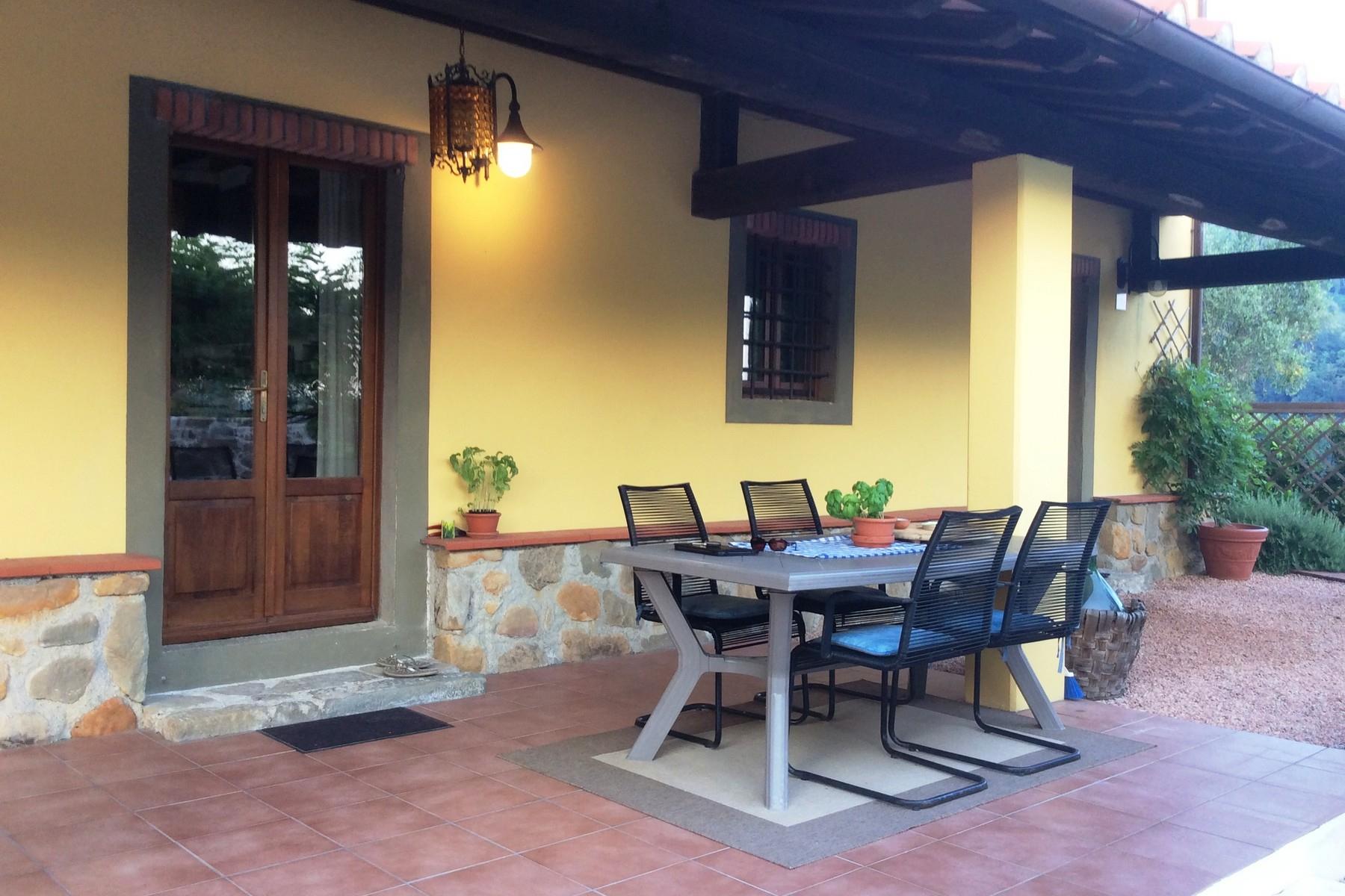 Villa in Vendita a Pescia: 5 locali, 291 mq - Foto 15