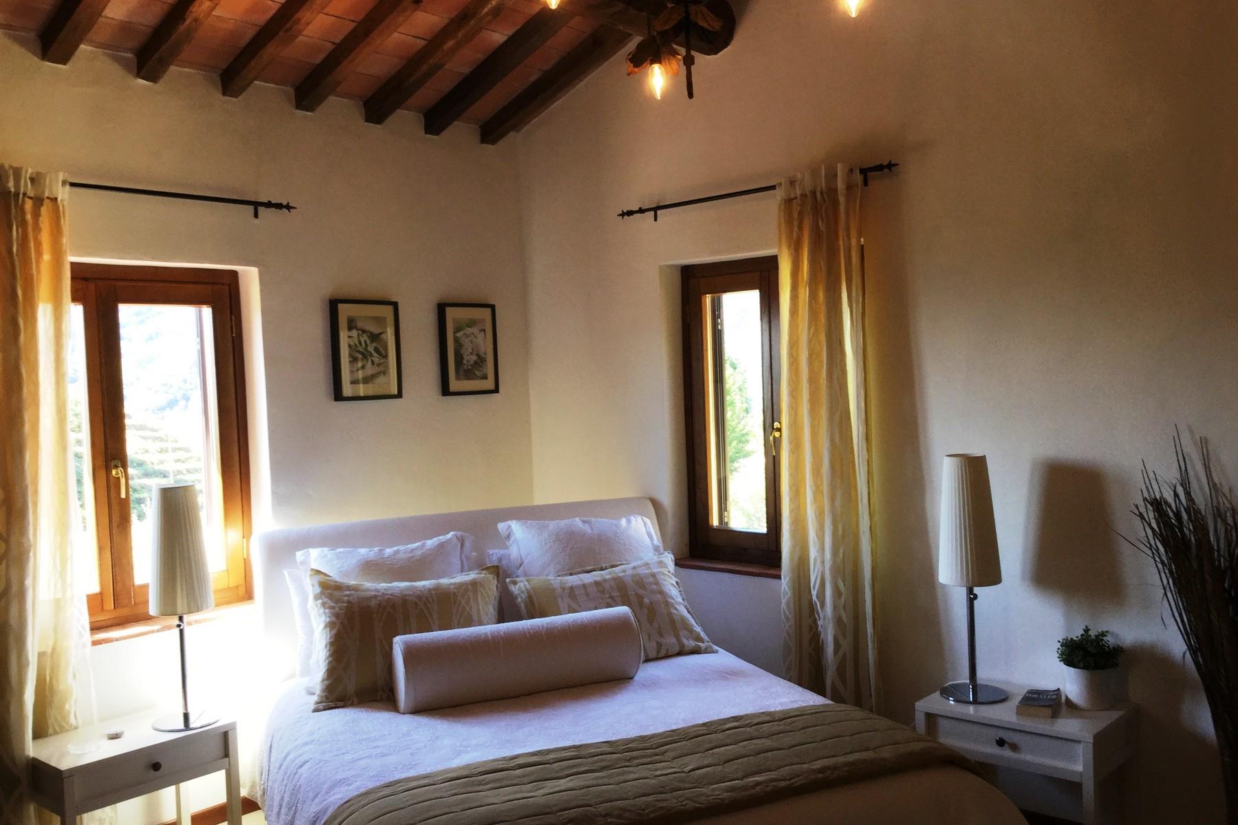 Villa in Vendita a Pescia: 5 locali, 291 mq - Foto 13