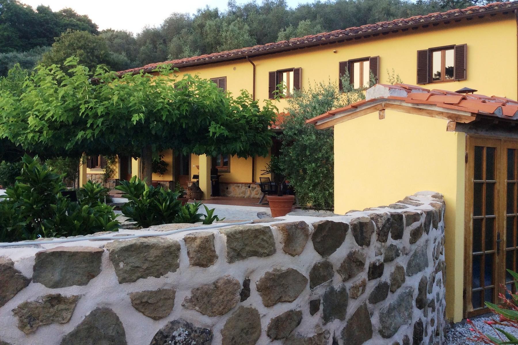 Villa in Vendita a Pescia: 5 locali, 291 mq - Foto 21