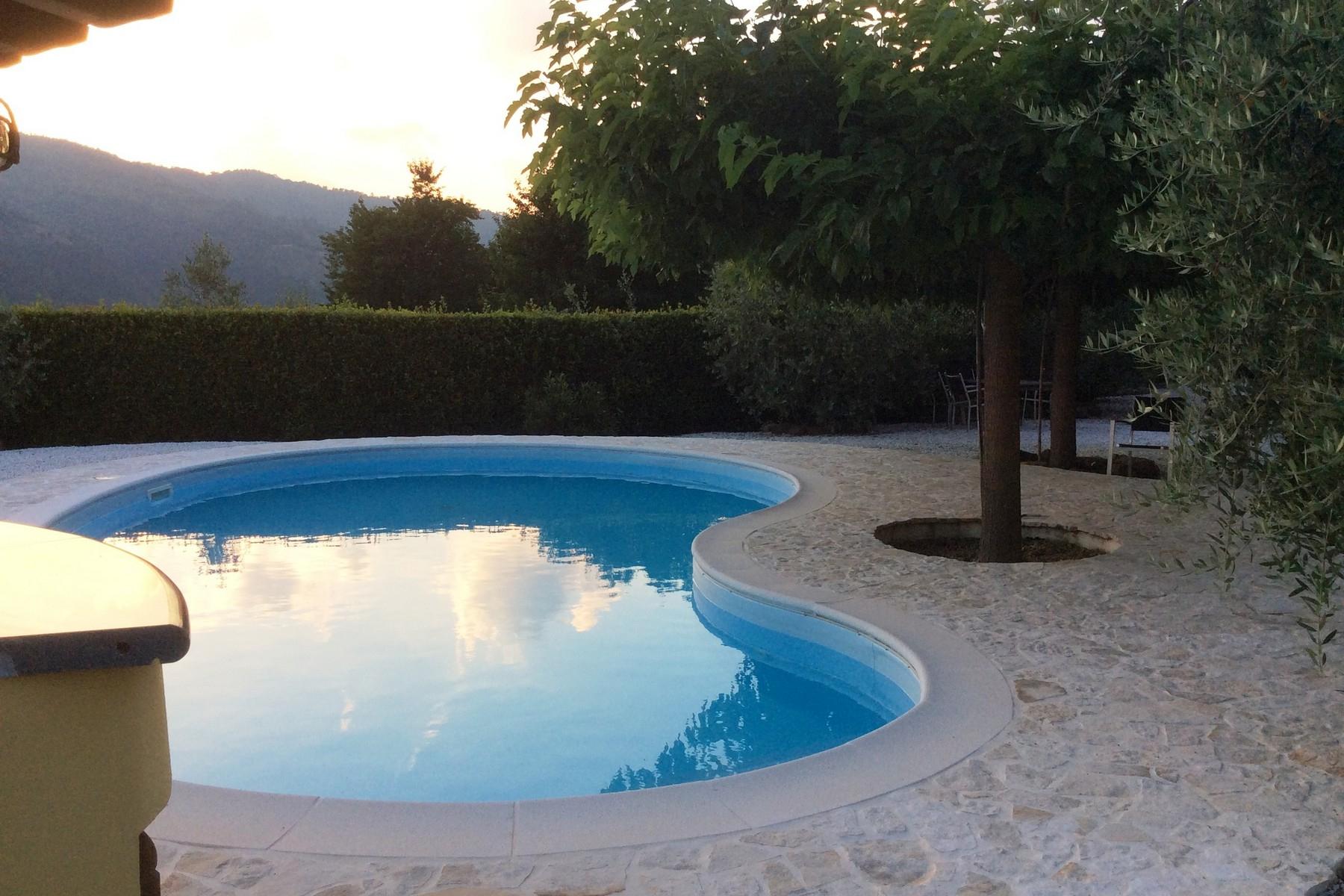 Villa in Vendita a Pescia: 5 locali, 291 mq - Foto 22