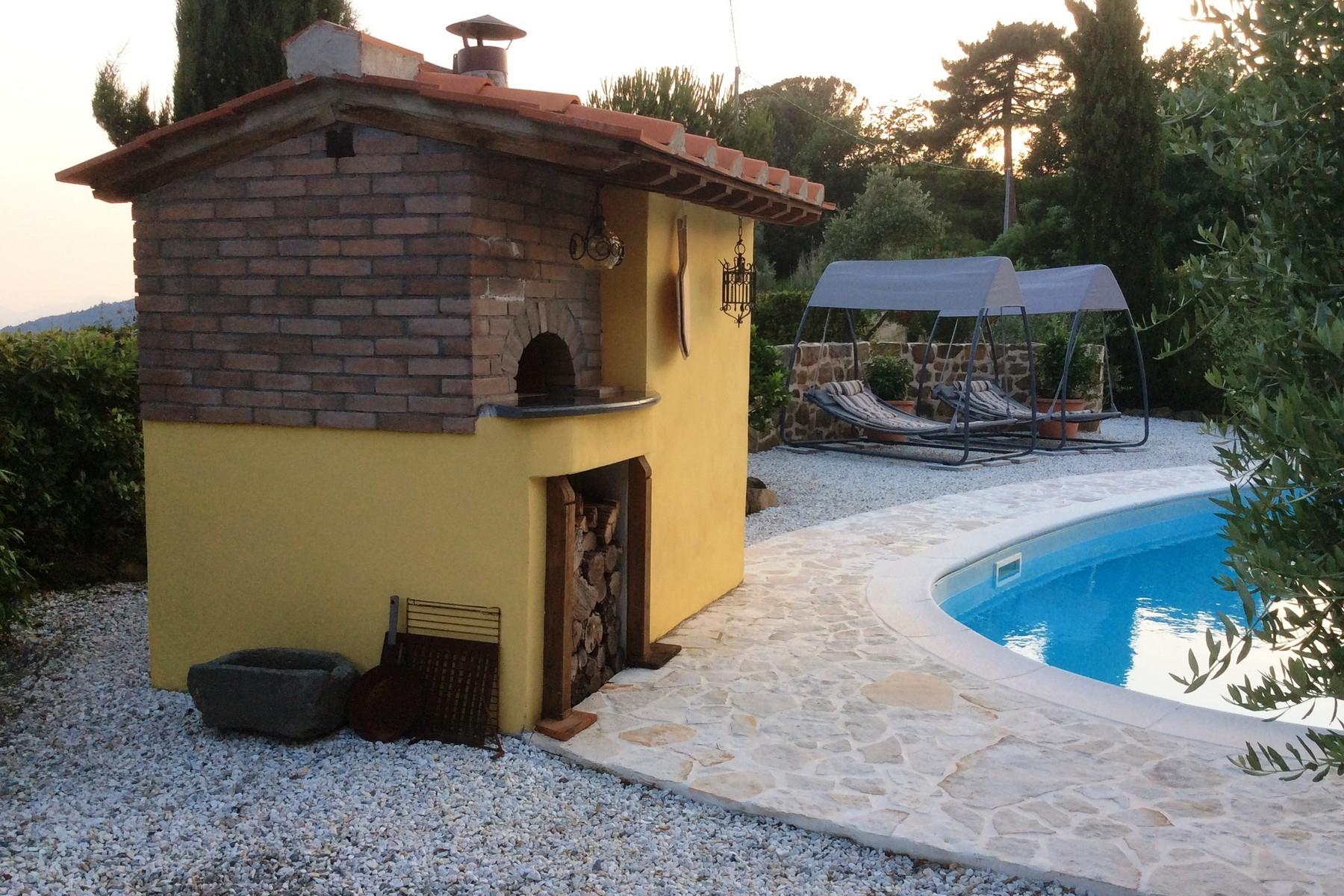 Villa in Vendita a Pescia: 5 locali, 291 mq - Foto 20