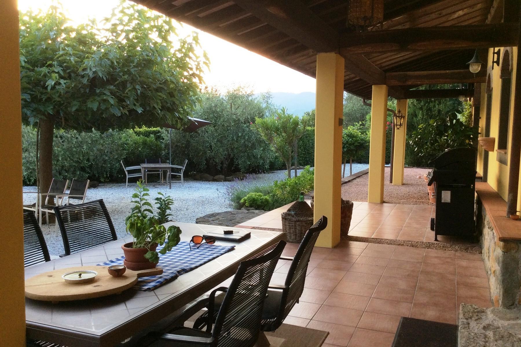 Villa in Vendita a Pescia: 5 locali, 291 mq - Foto 4