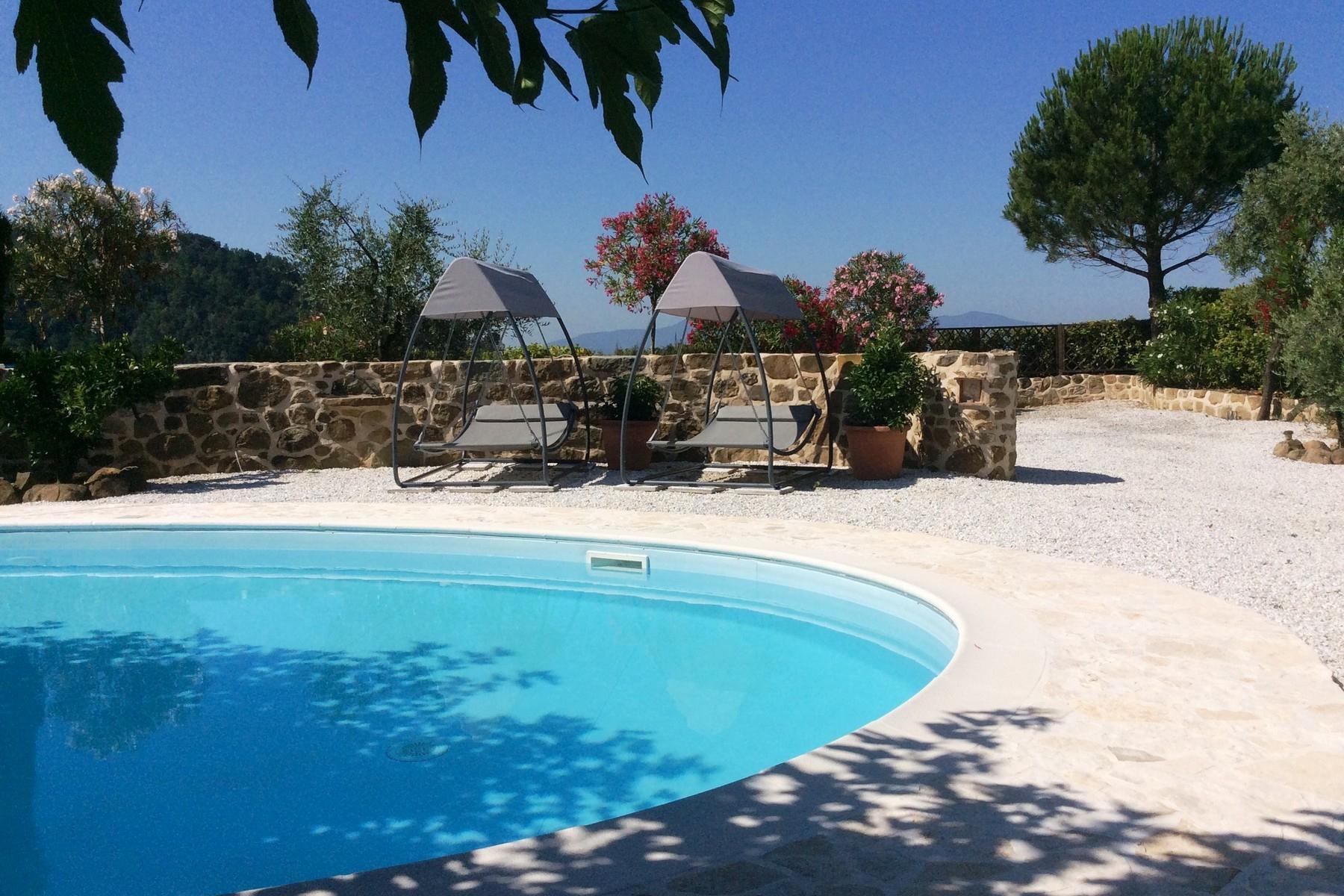 Villa in Vendita a Pescia: 5 locali, 291 mq - Foto 23