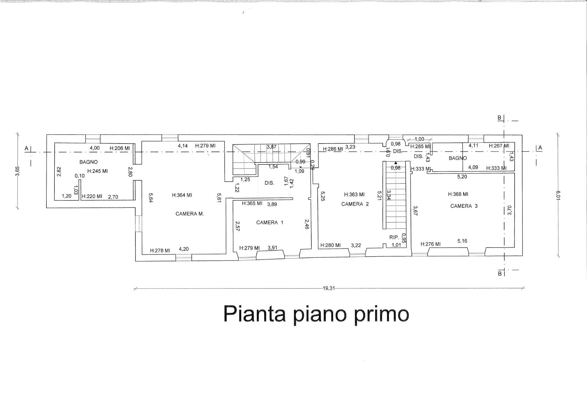 Villa in Vendita a Pescia: 5 locali, 291 mq - Foto 29