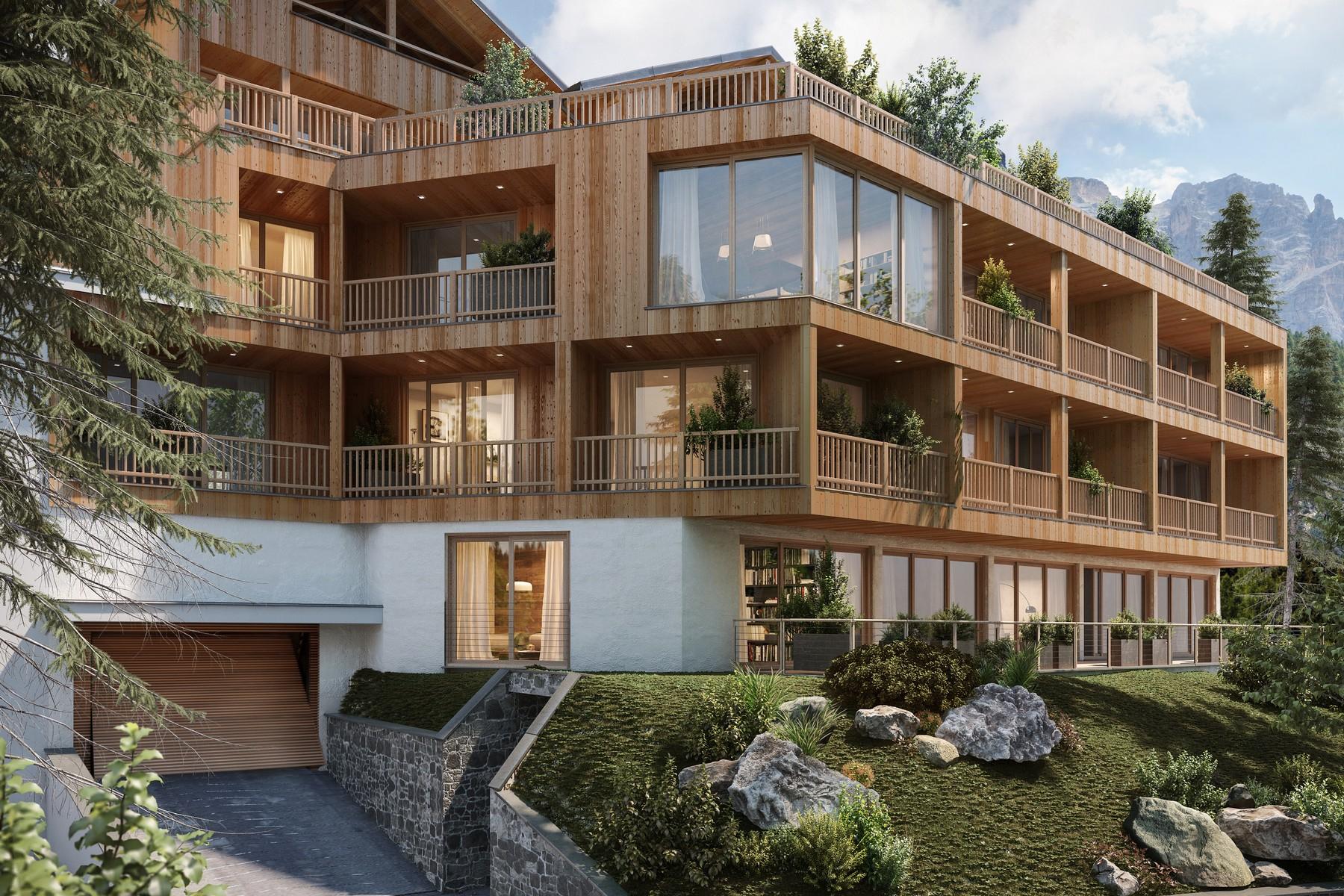 Appartamento in Vendita a Badia: 5 locali, 120 mq - Foto 14