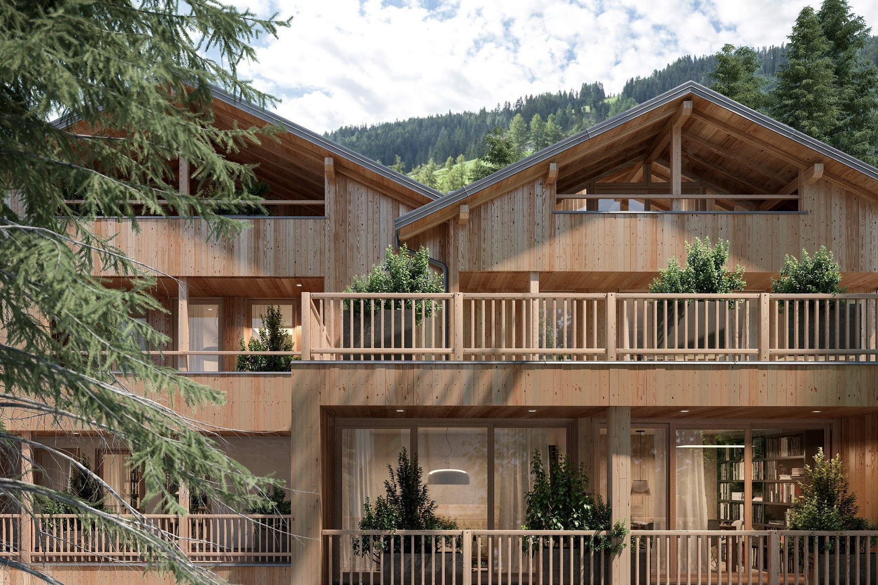 Appartamento in Vendita a Badia: 5 locali, 120 mq - Foto 13