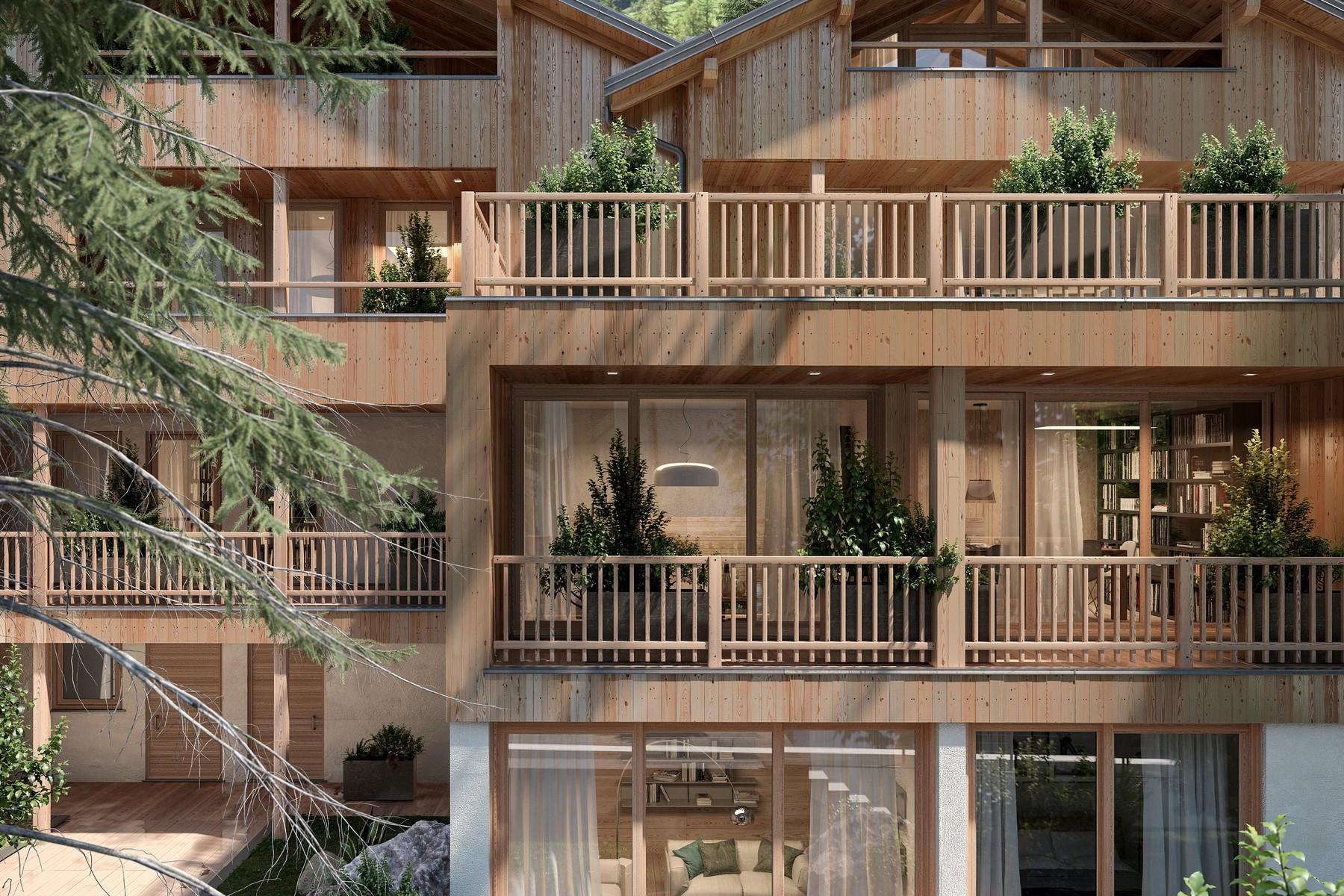 Appartamento in Vendita a Badia: 5 locali, 120 mq - Foto 12