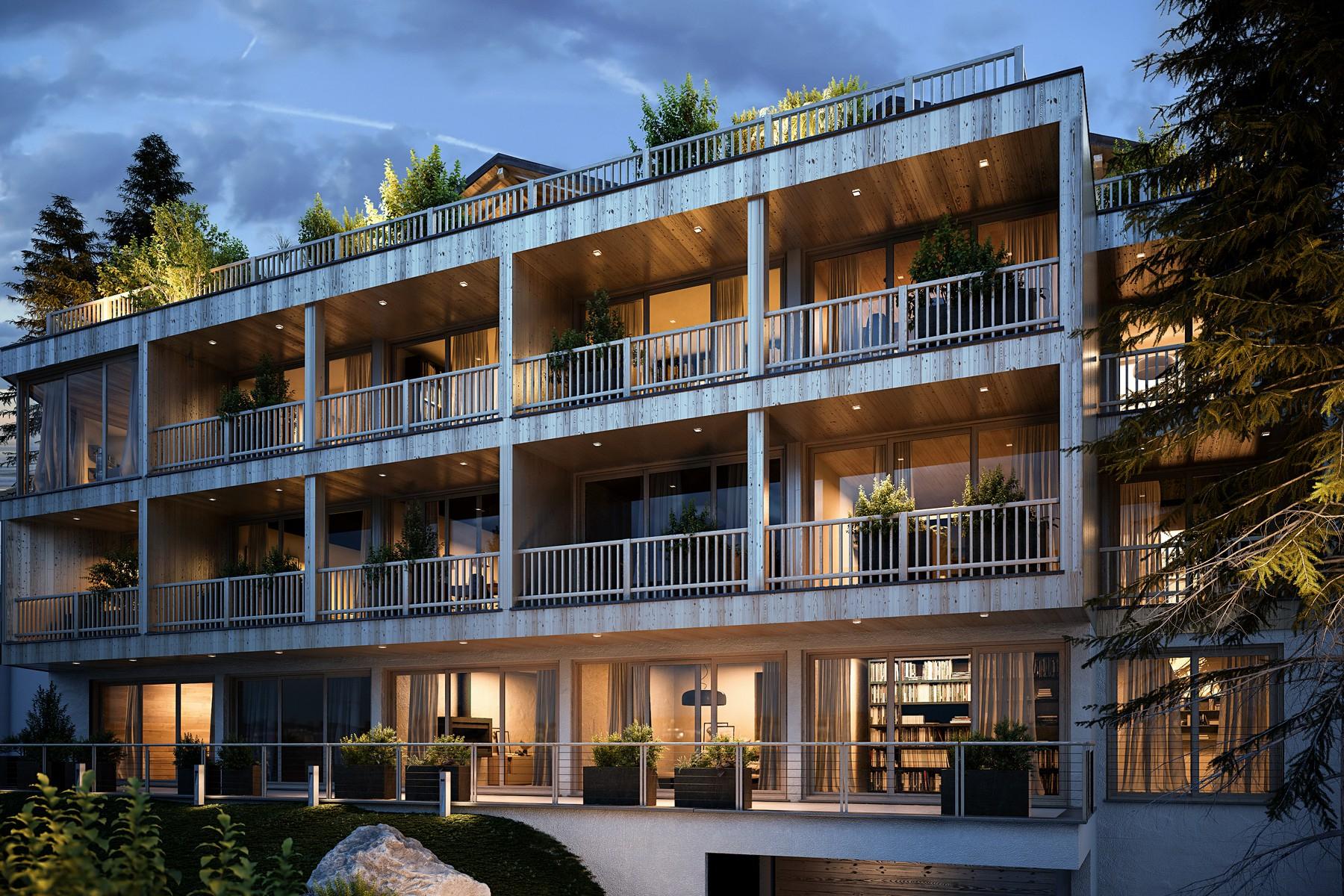 Appartamento in Vendita a Badia: 5 locali, 120 mq - Foto 11