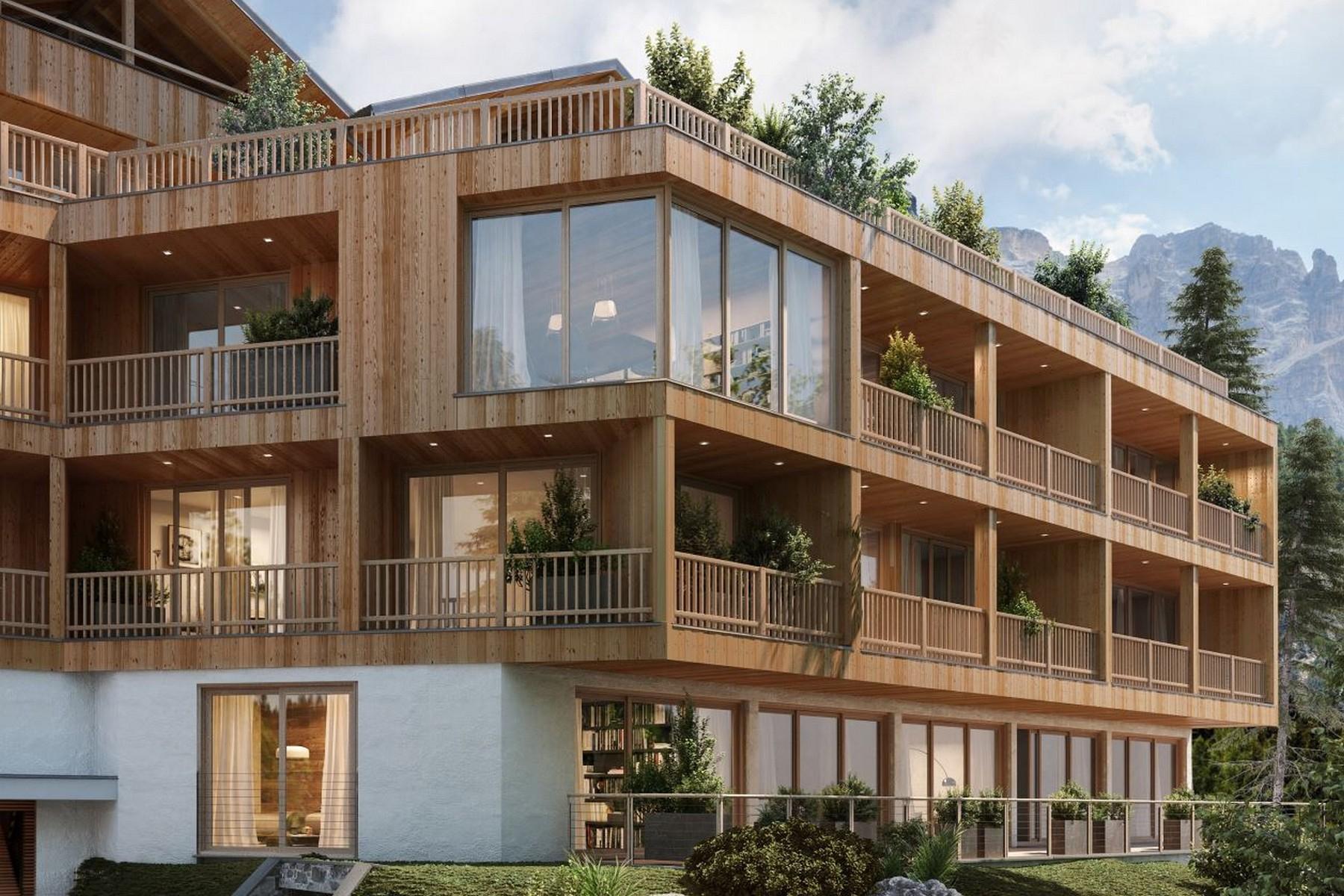Appartamento in Vendita a Badia: 5 locali, 120 mq - Foto 4