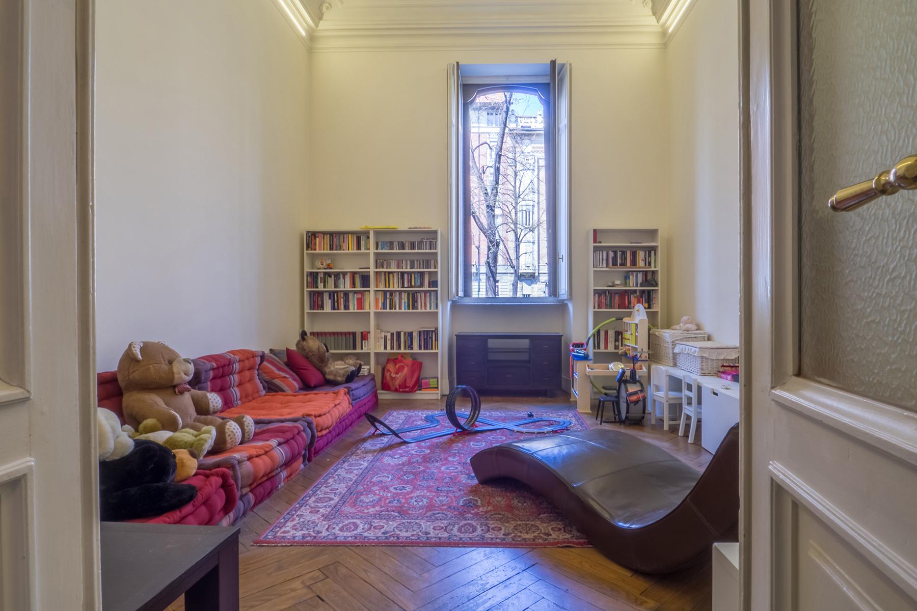Appartamento in Vendita a Torino Centro: 3 locali, 70 mq