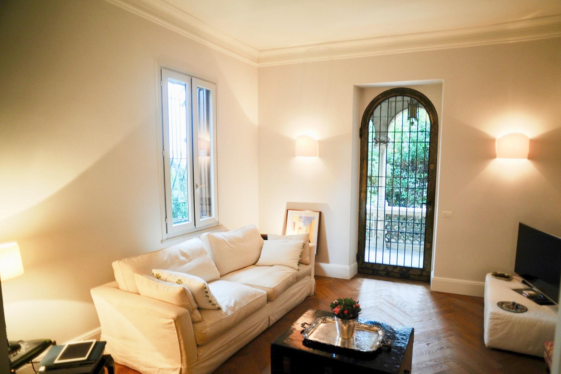Appartamento in Vendita a Verona: 5 locali, 160 mq - Foto 4