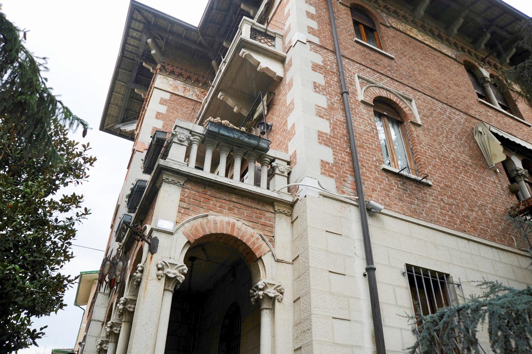 Appartamento in Vendita a Verona: 5 locali, 160 mq - Foto 16