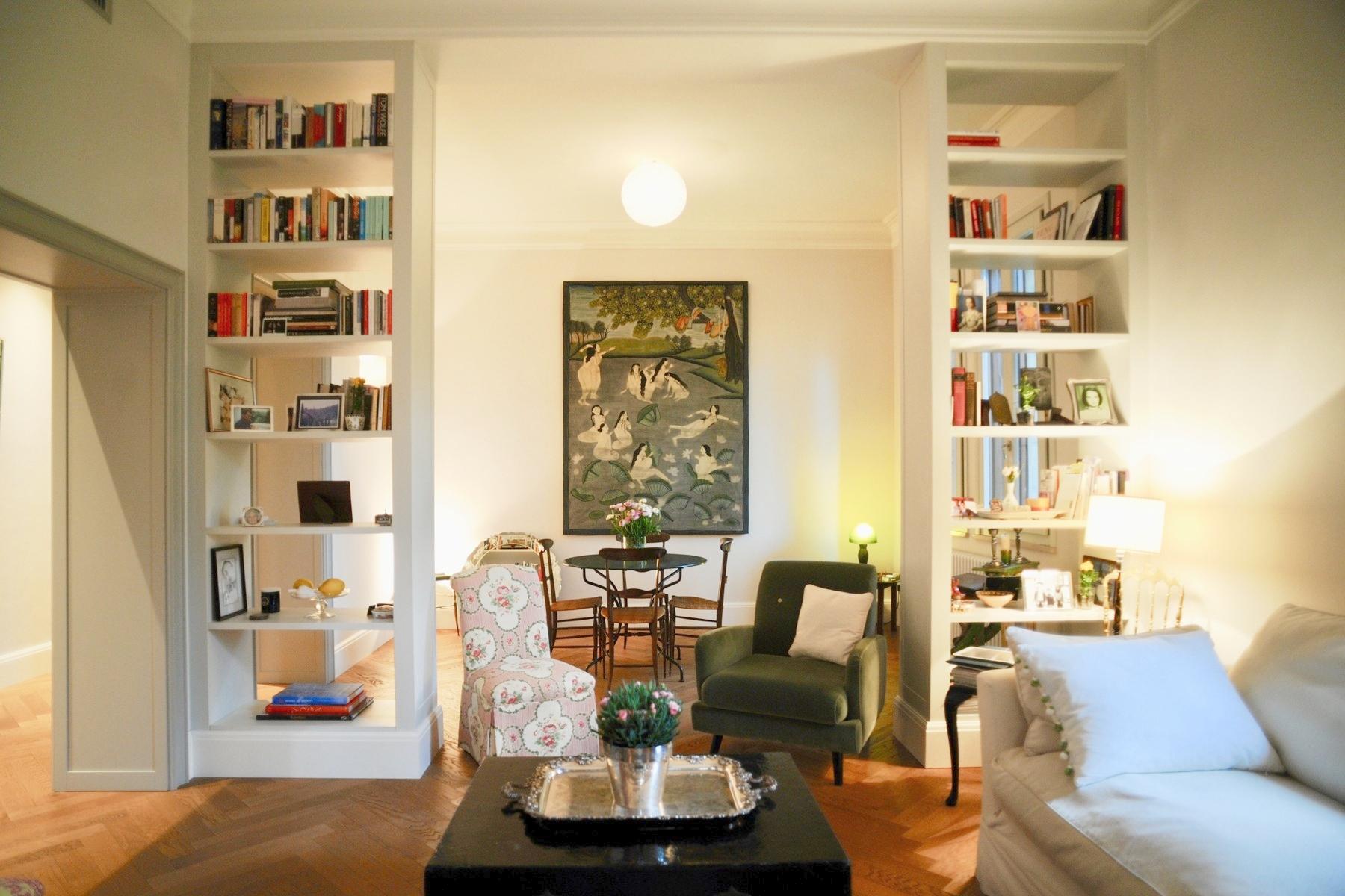 Appartamento in Vendita a Verona: 5 locali, 160 mq - Foto 5