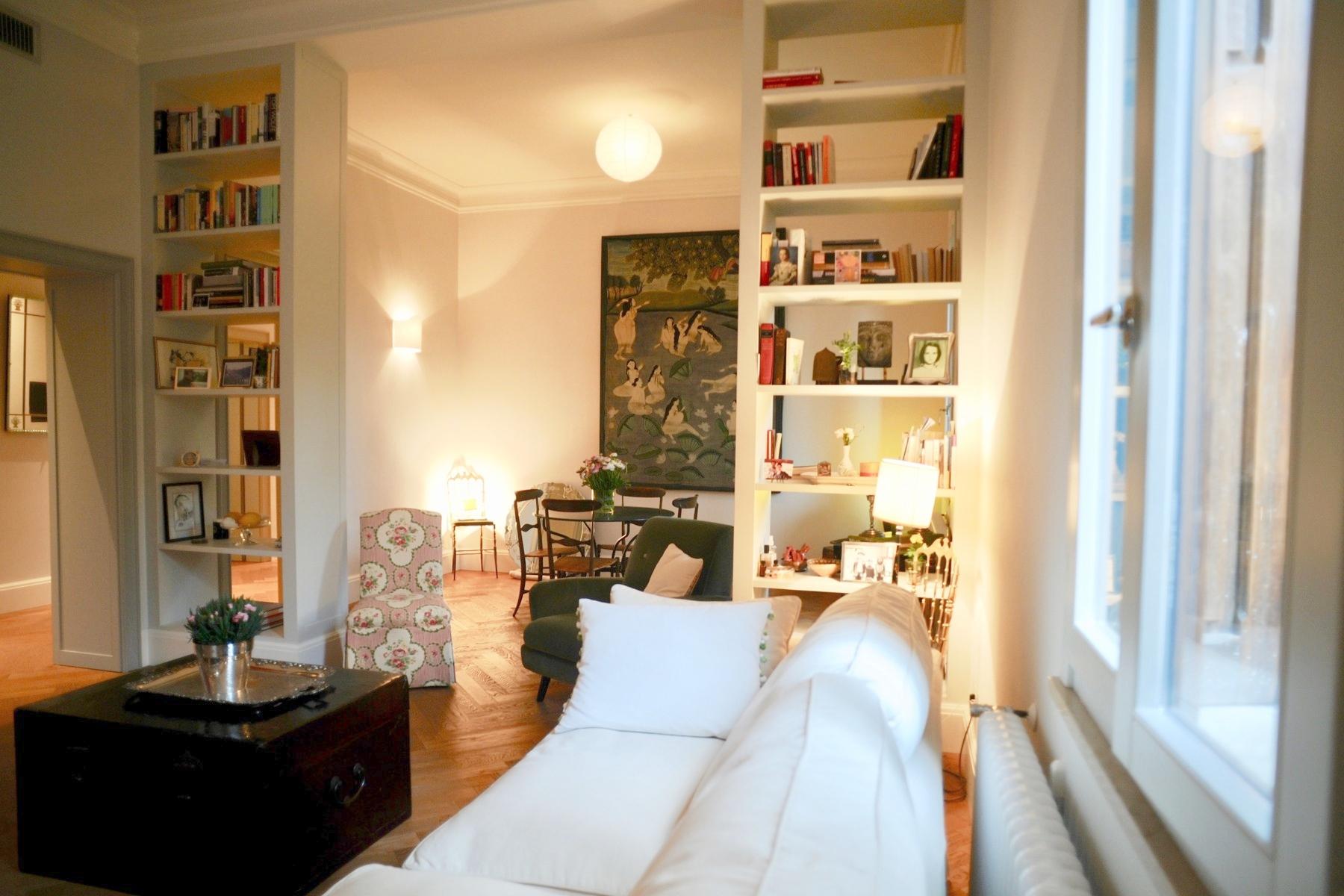 Appartamento in Vendita a Verona: 5 locali, 160 mq - Foto 6