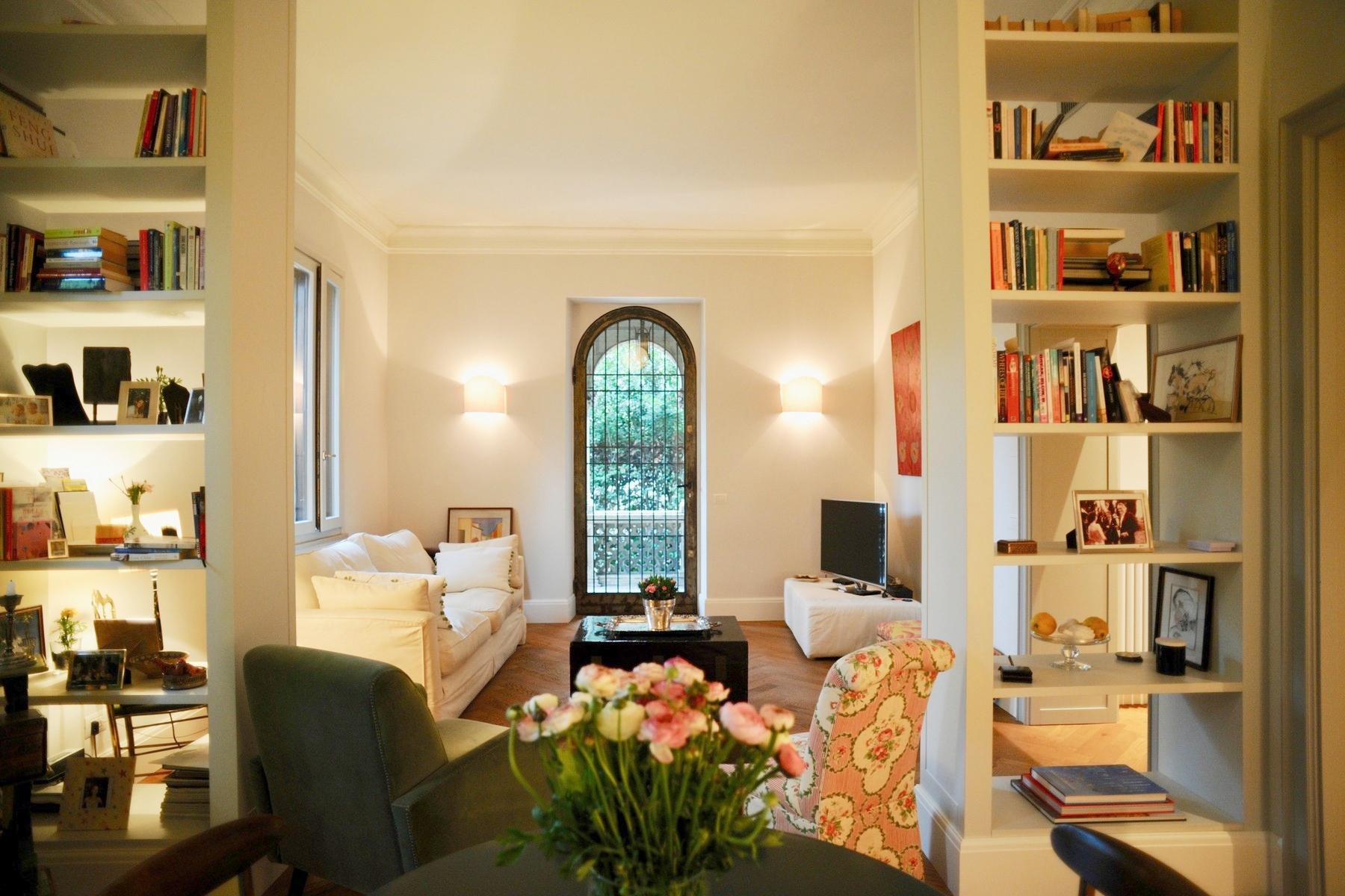 Appartamento in Vendita a Verona: 5 locali, 160 mq - Foto 3