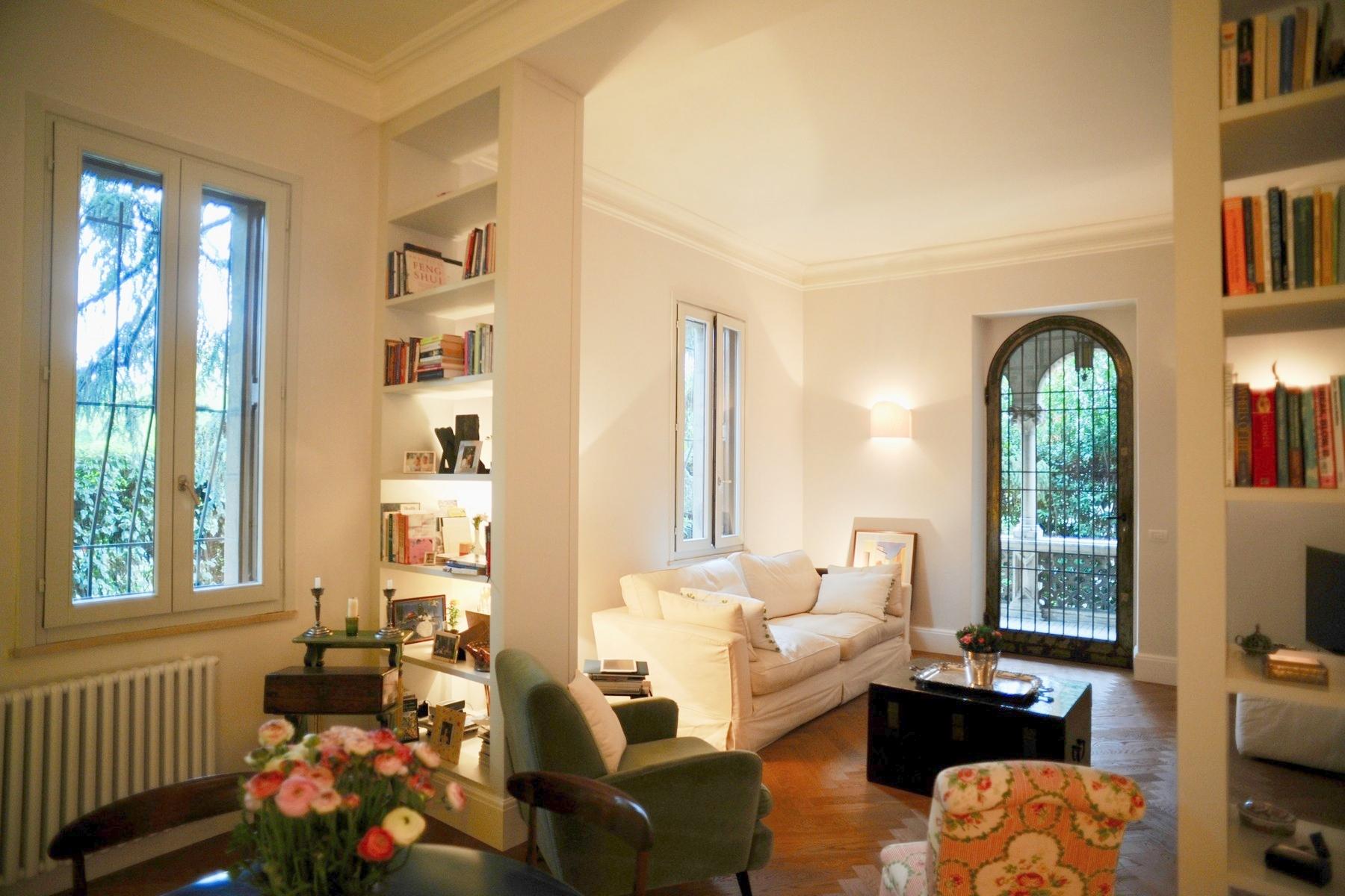 Appartamento in Vendita a Verona via valdonega