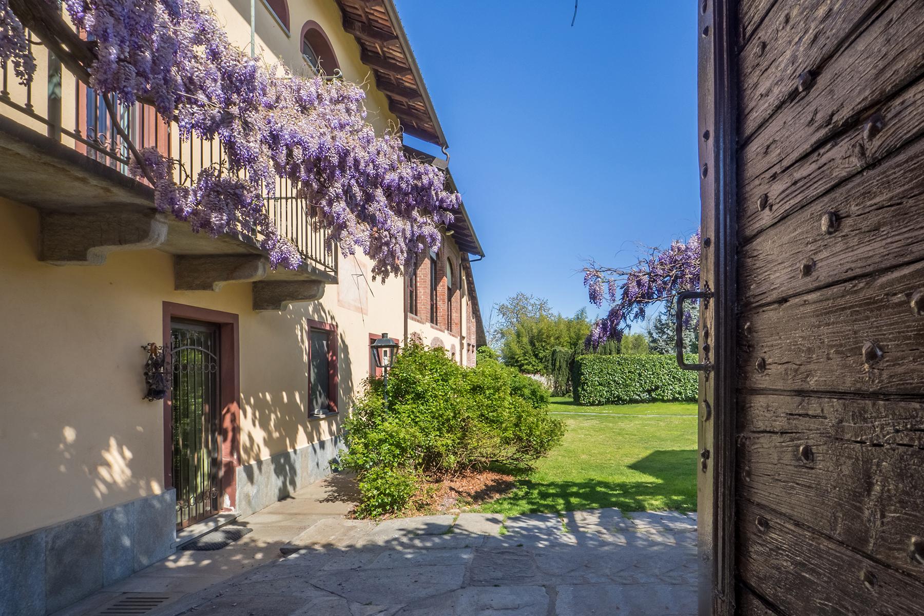 Casa indipendente in Vendita a Macello: 5 locali, 694 mq